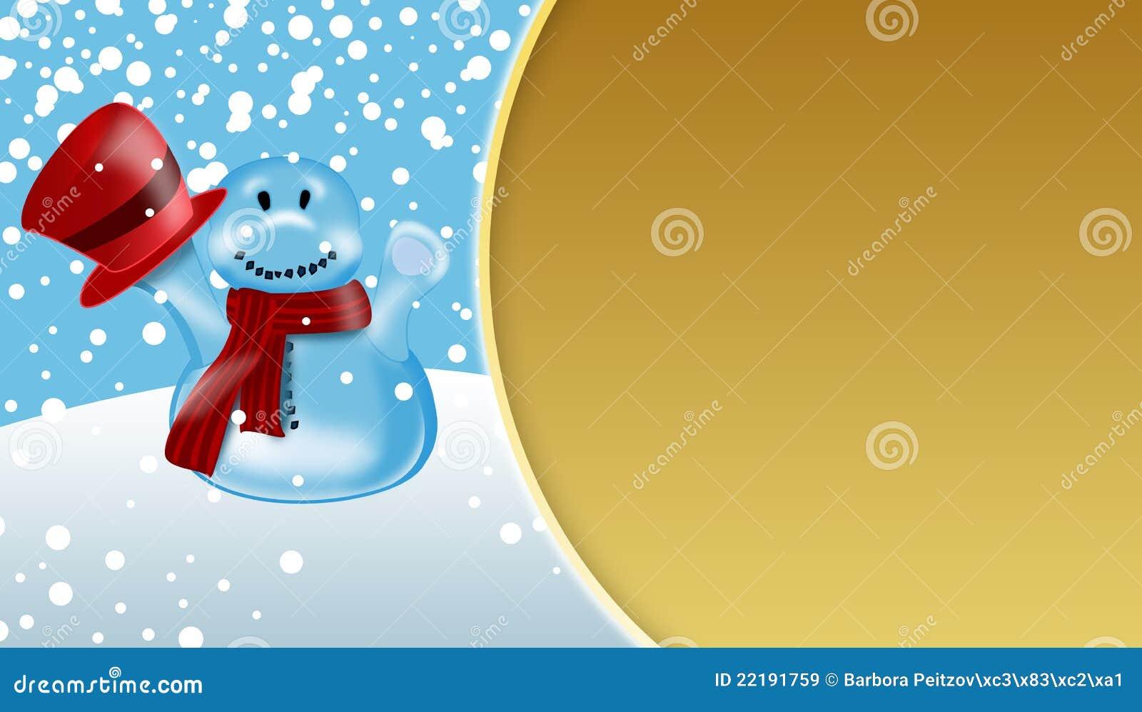 χειμώνας χιονανθρώπων σκη&n