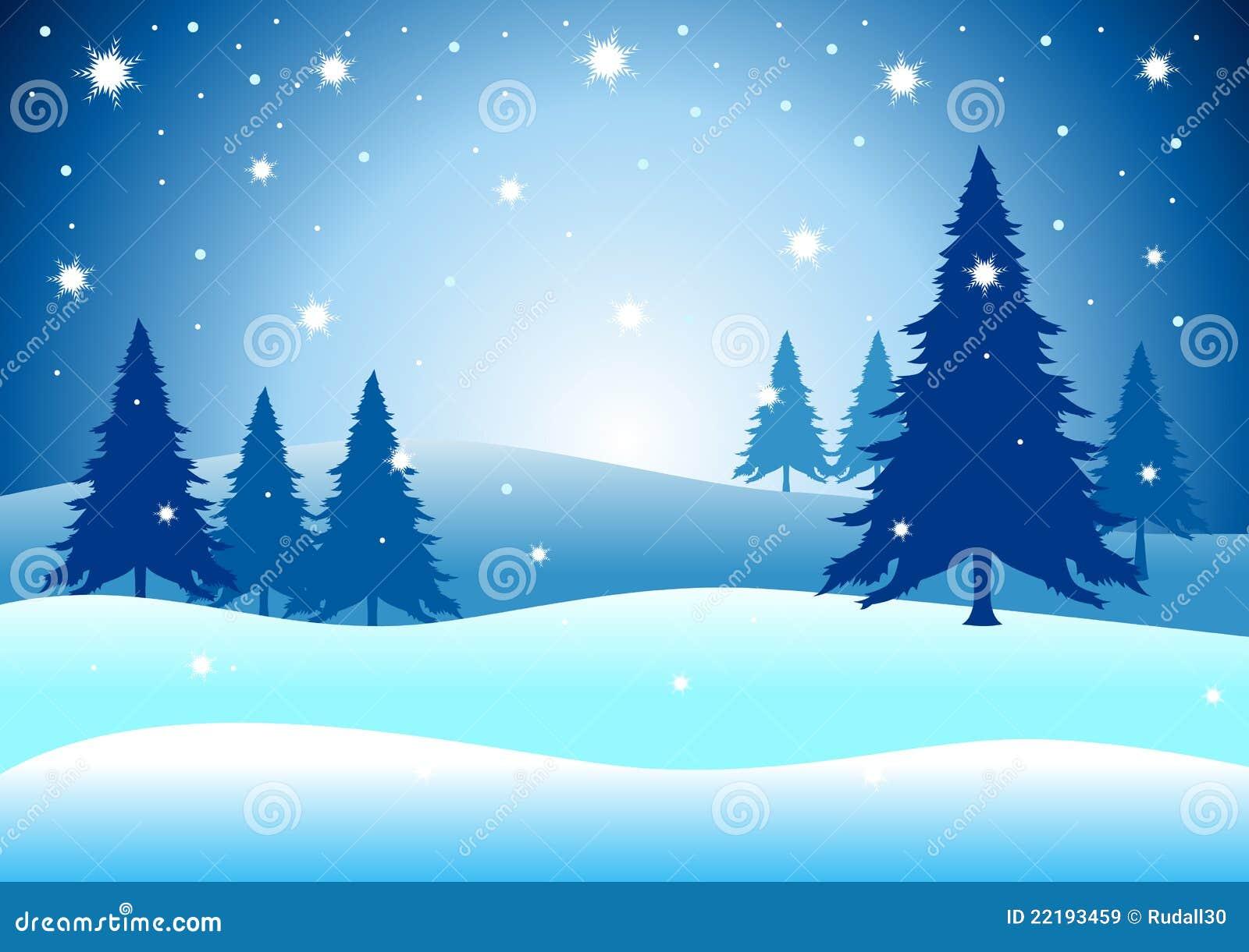 χειμώνας Χριστουγέννων