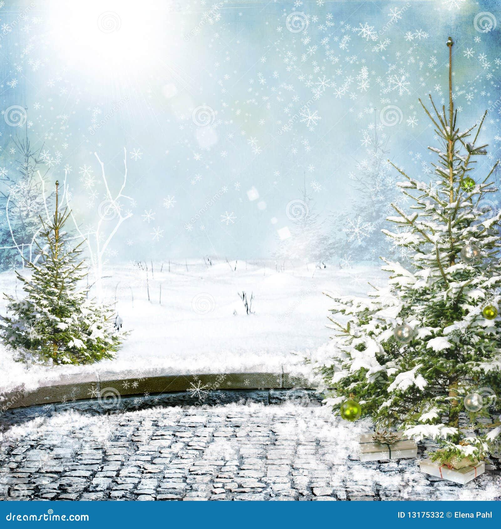χειμώνας όψης