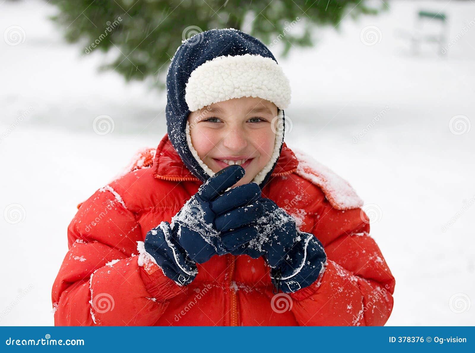 χειμώνας 1 ημέρας