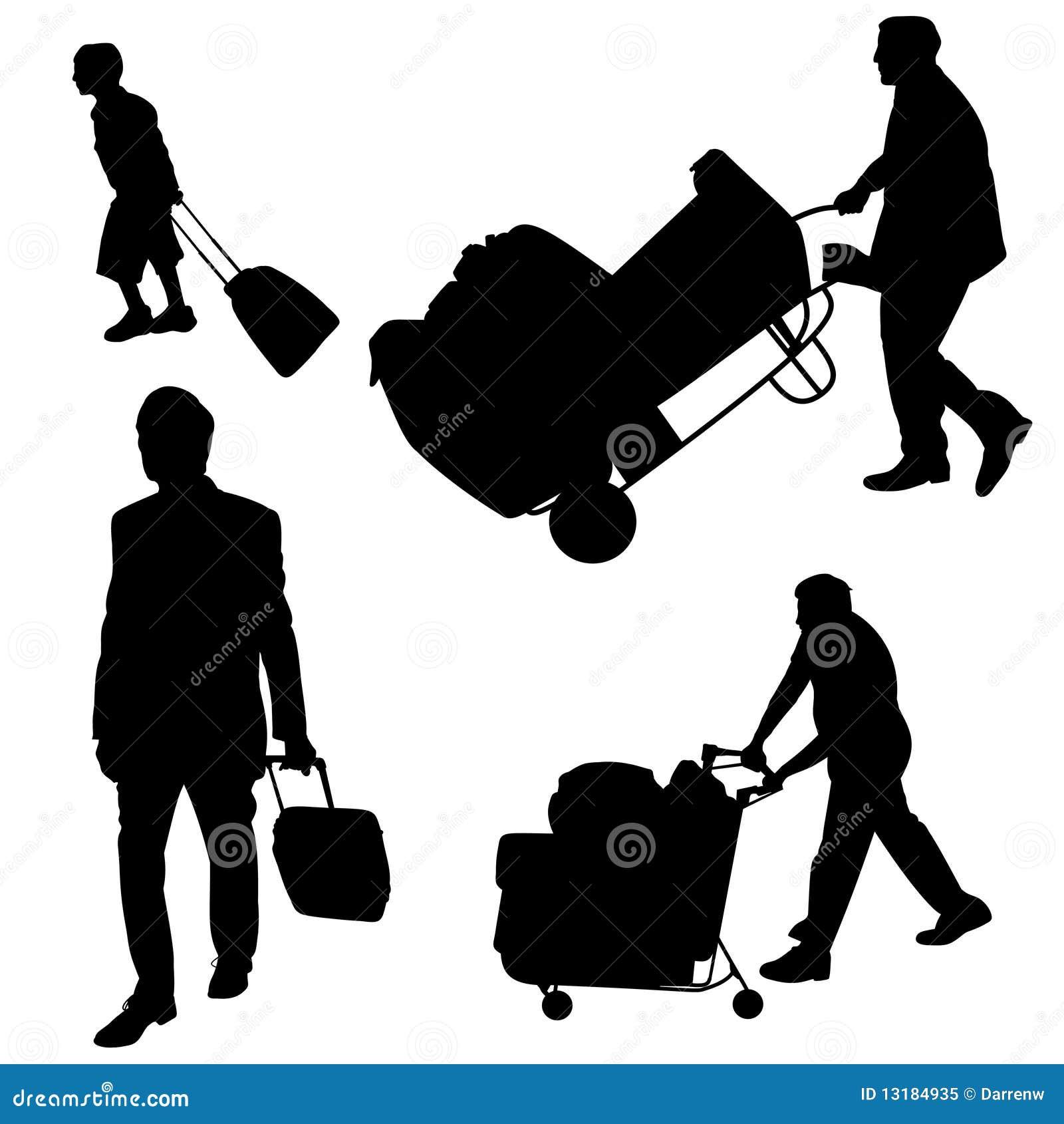 χειρισμός αποσκευών