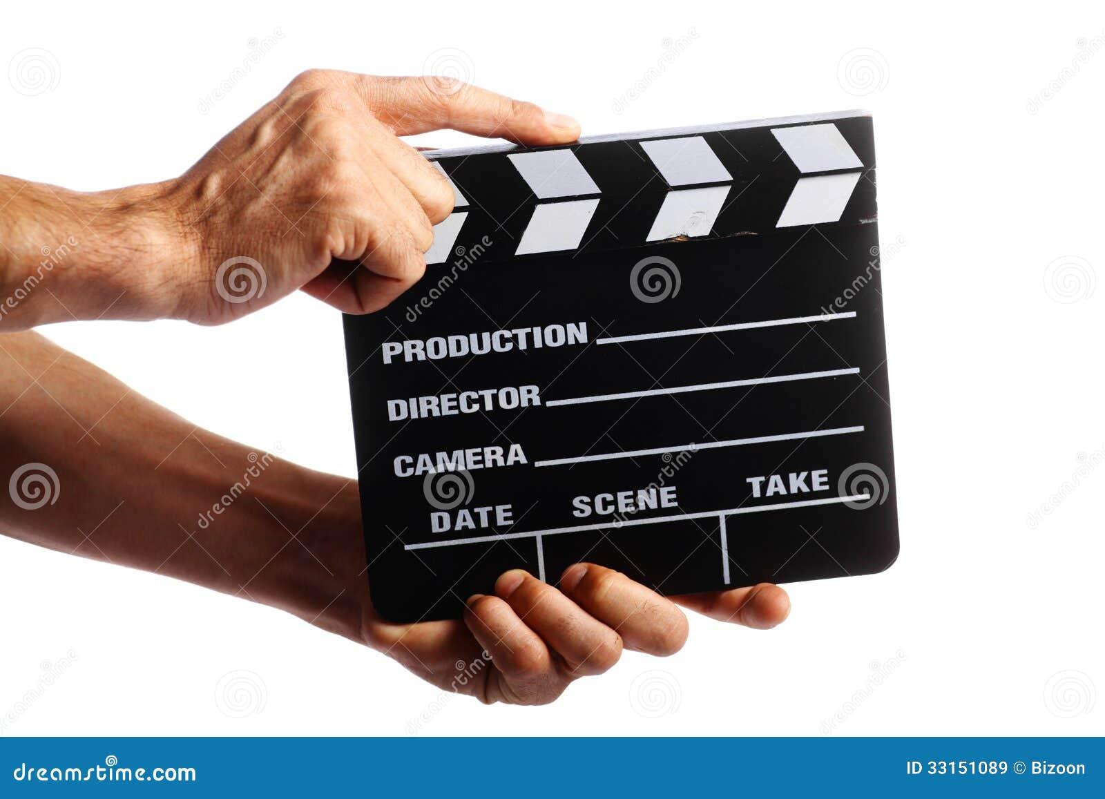 Χειροκρότημα κινηματογράφων
