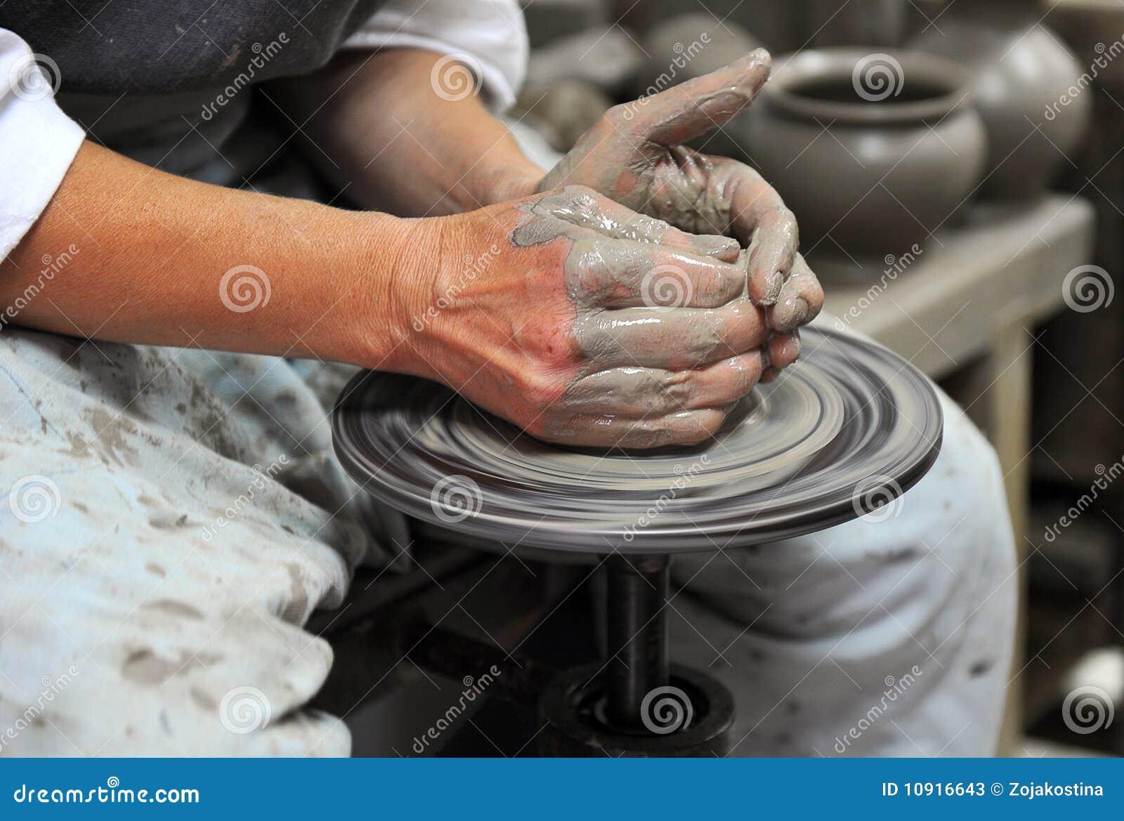 χειροτεχνικά χέρια