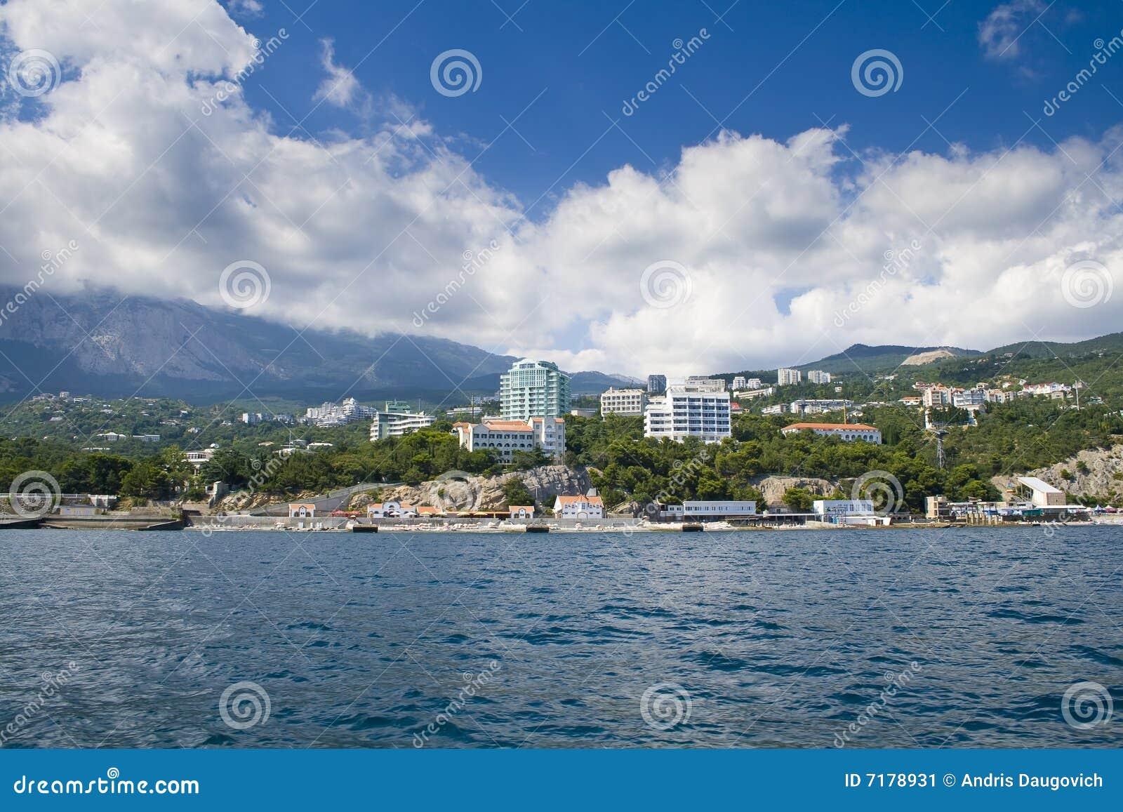 χερσόνησος της Κριμαίας