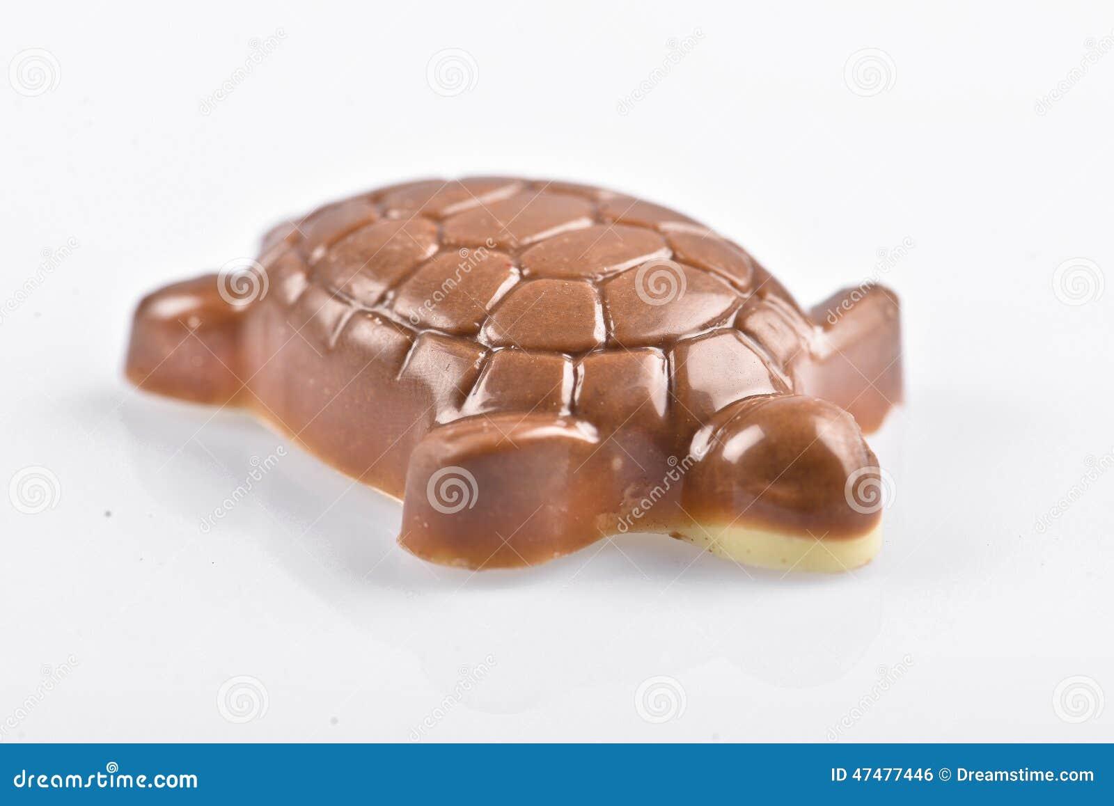 Χελώνες σοκολάτας