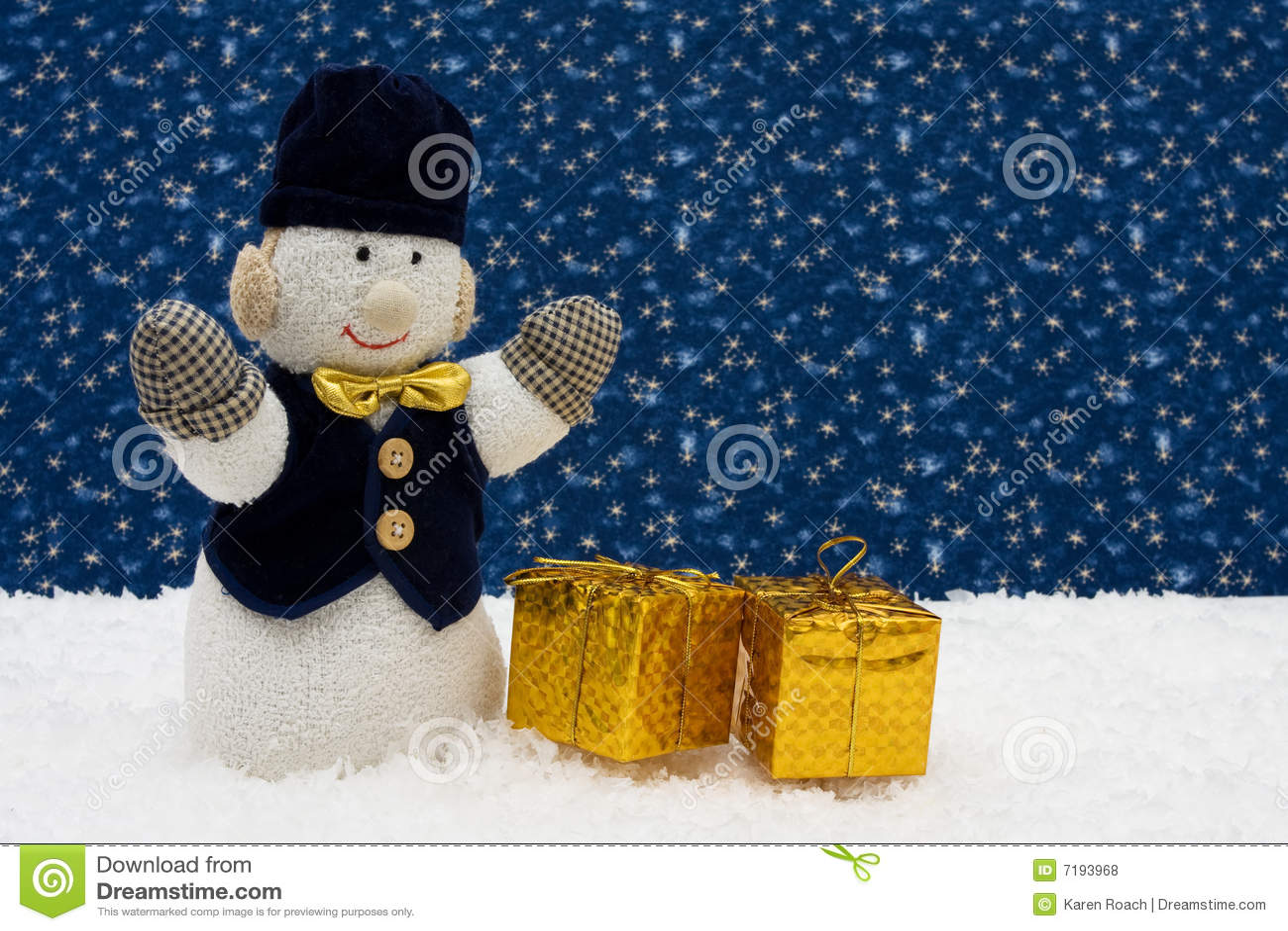χιονάνθρωπος