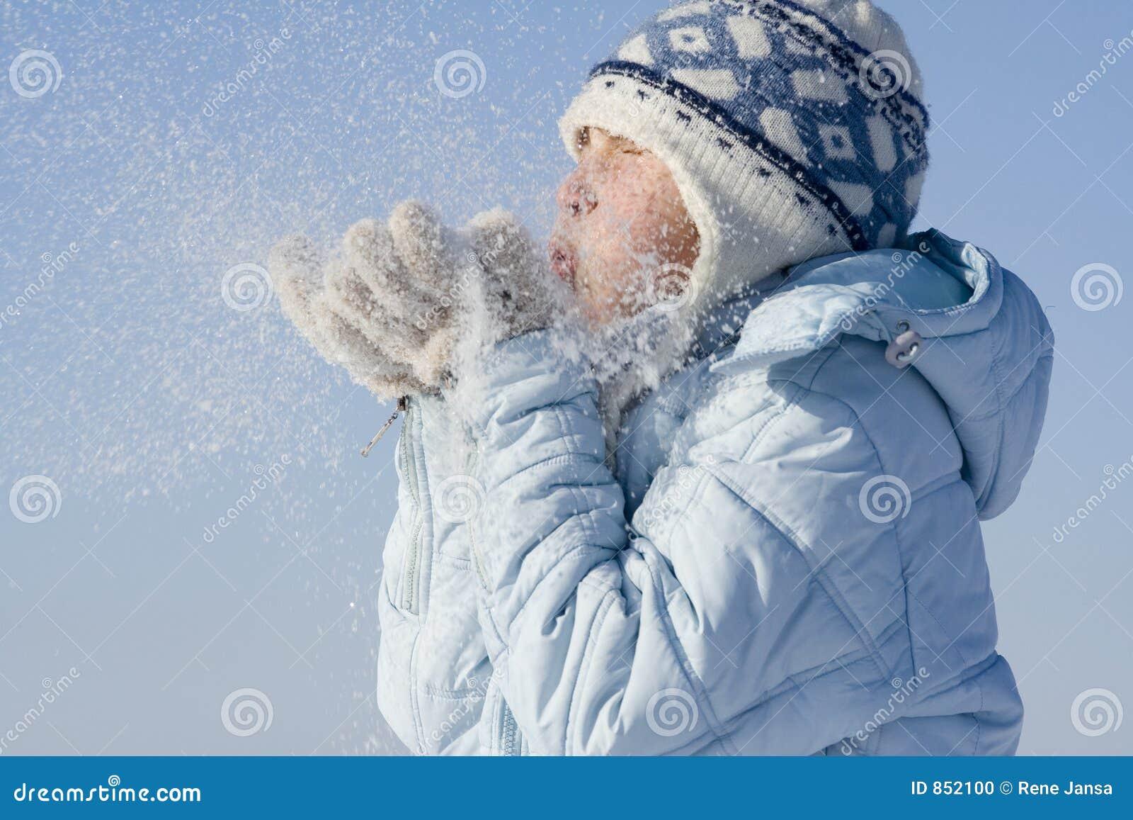χιόνι παιχνιδιών