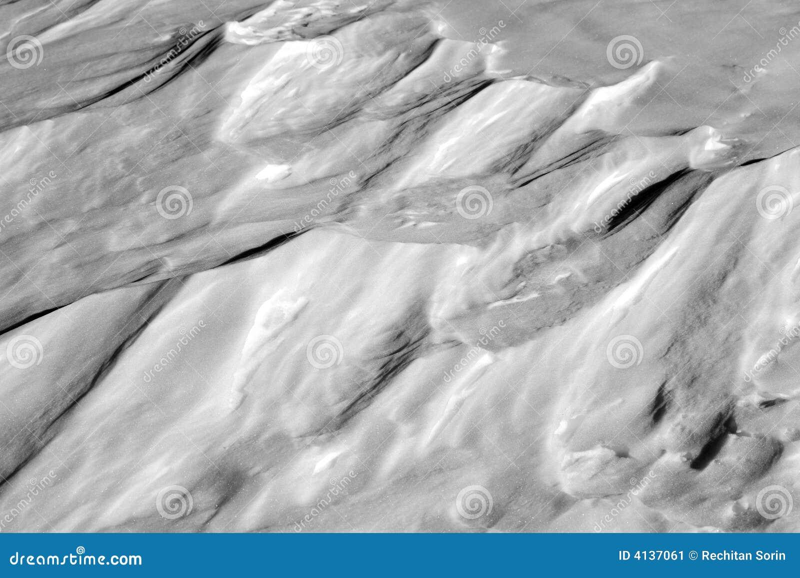 χιόνι προτύπων