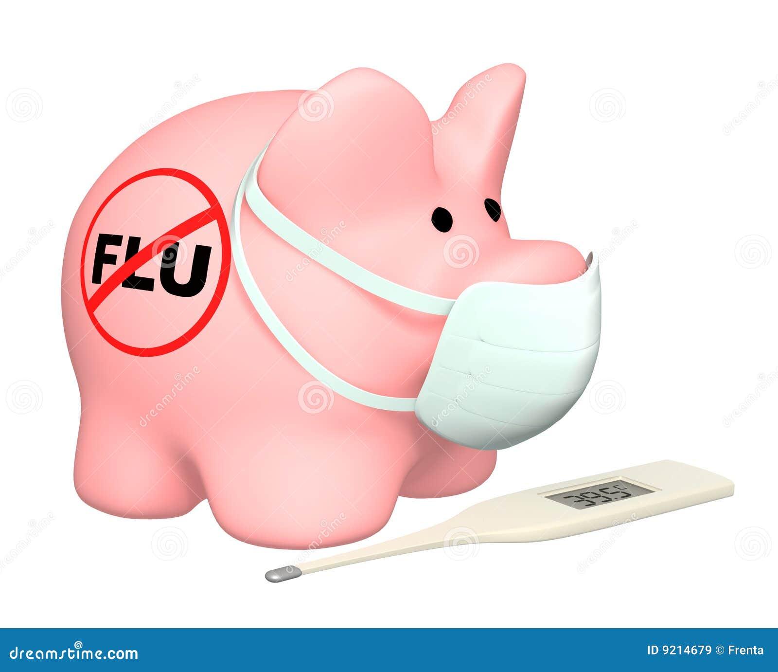 χοίροι γρίπης