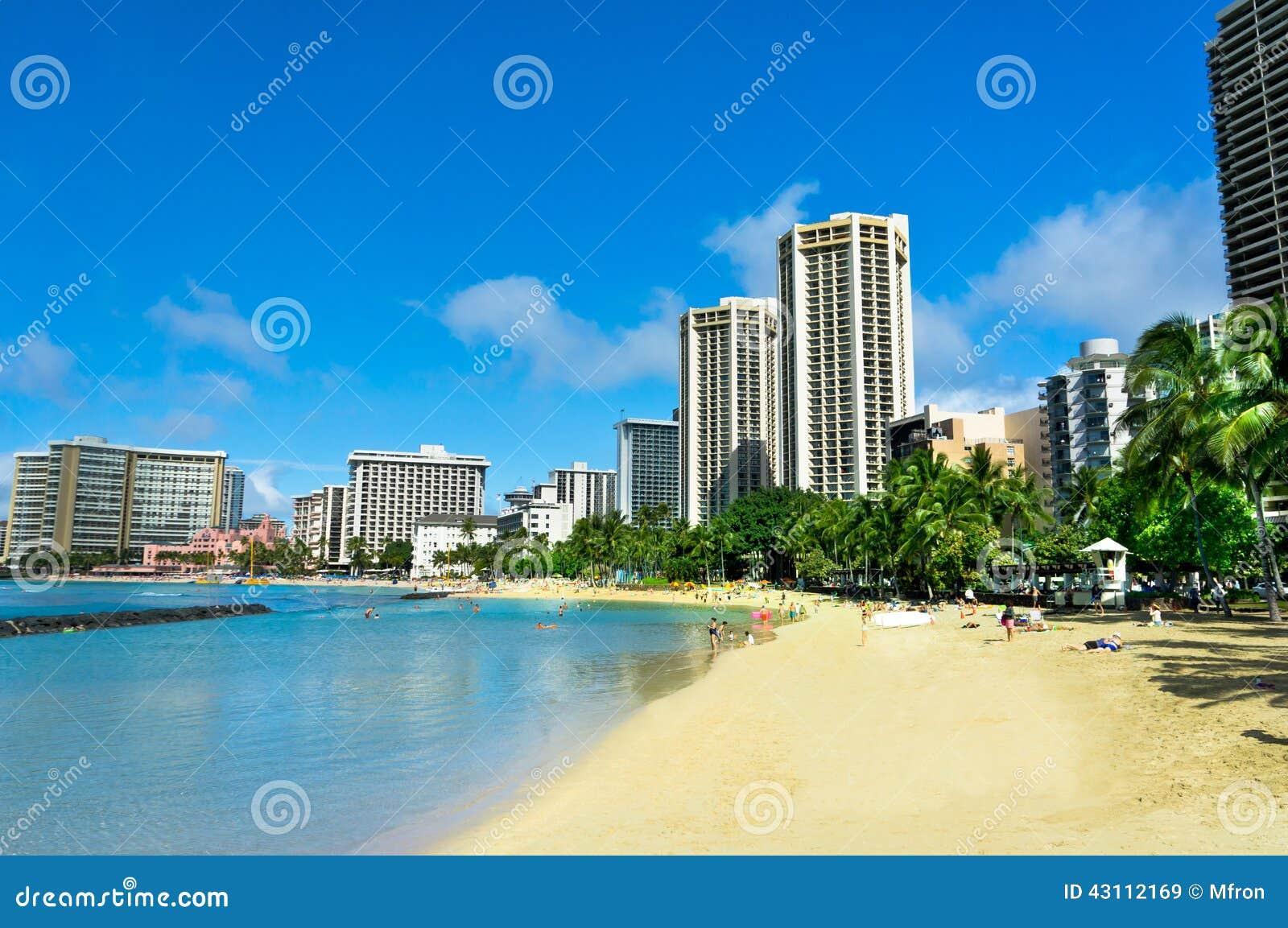 Χονολουλού, Χαβάη, Ηνωμένες Πολιτείες