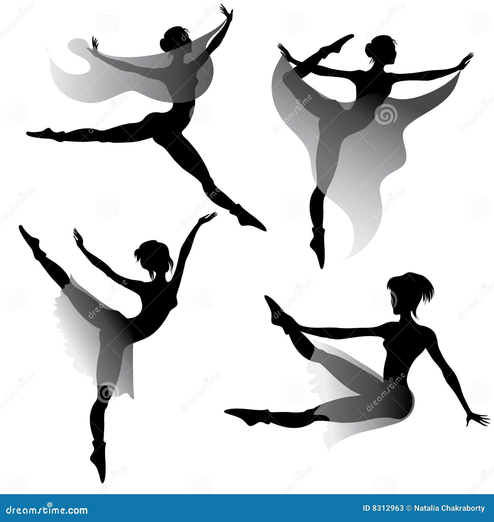 χορεύοντας σύγχρονη καθ&o