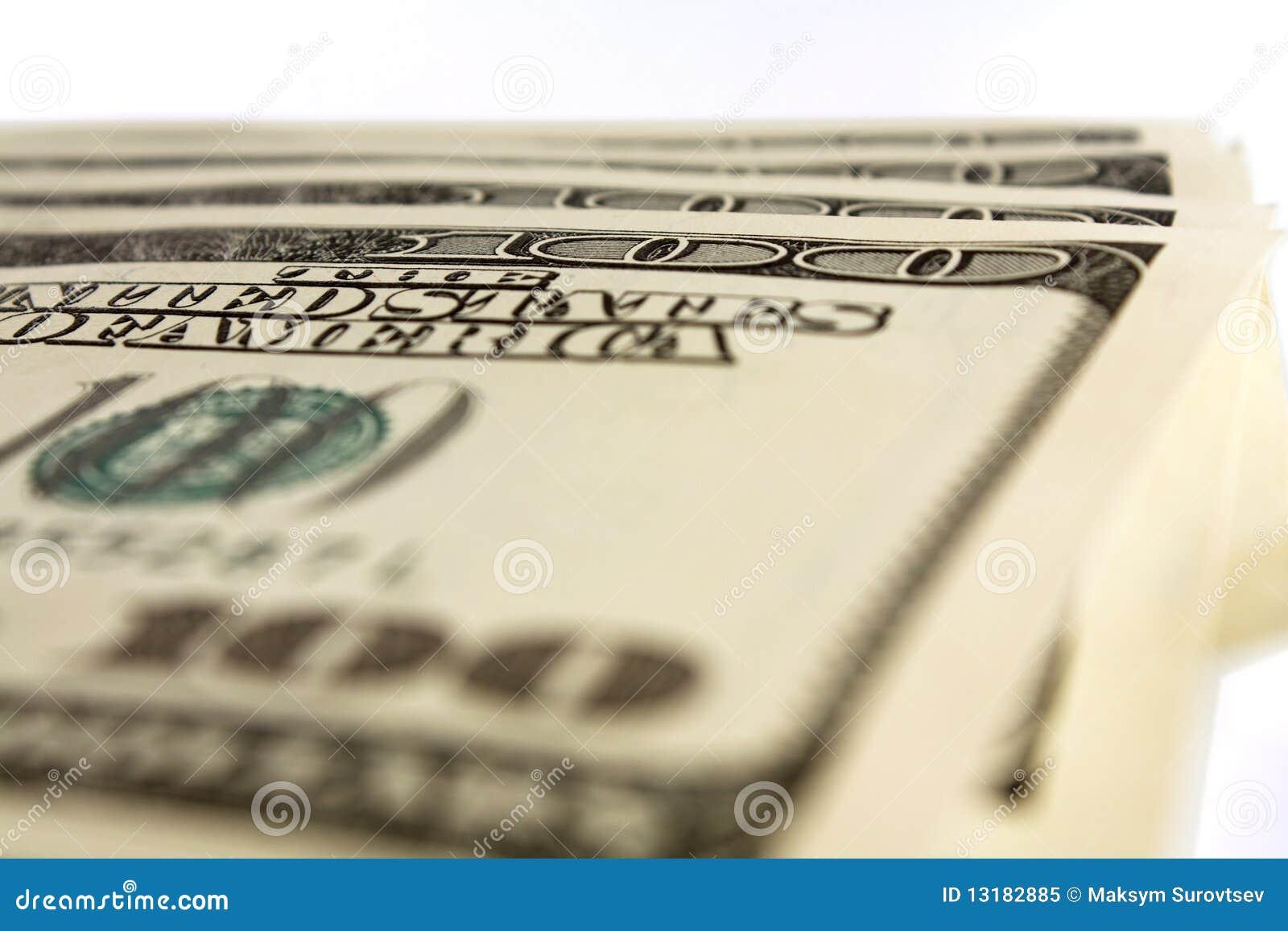 Χρήματα εκατό δολαρίων