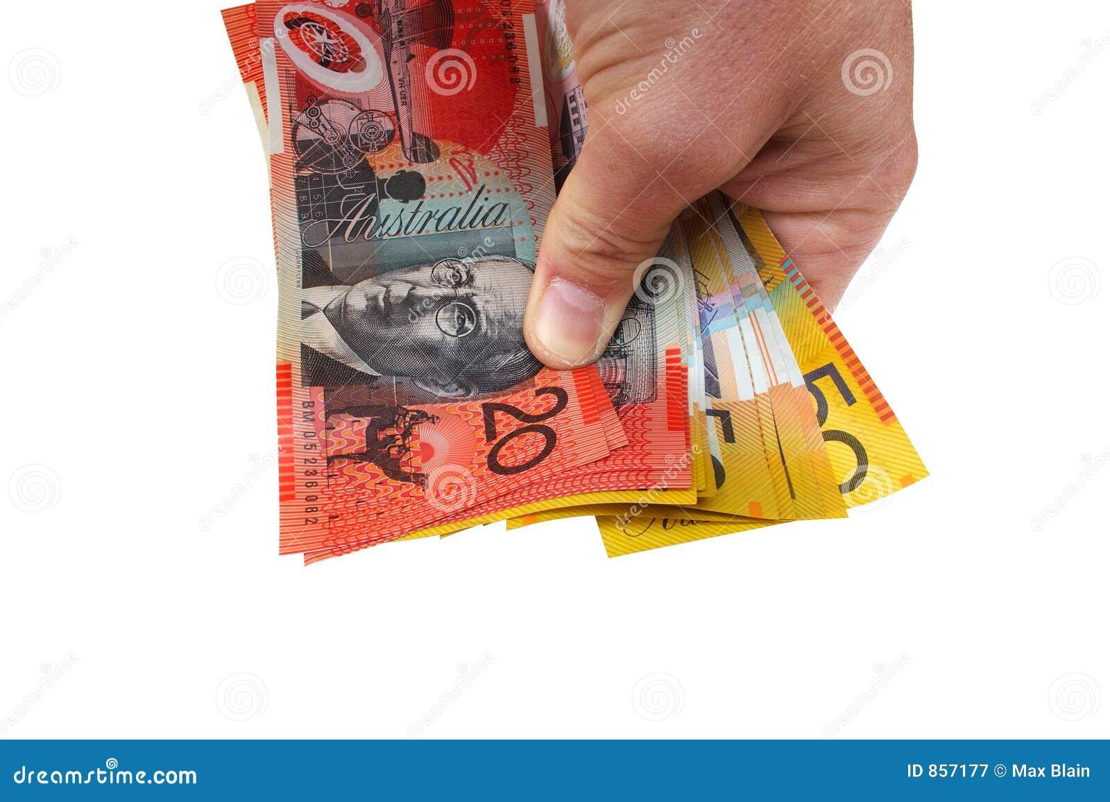 χρήματα εκμετάλλευσης