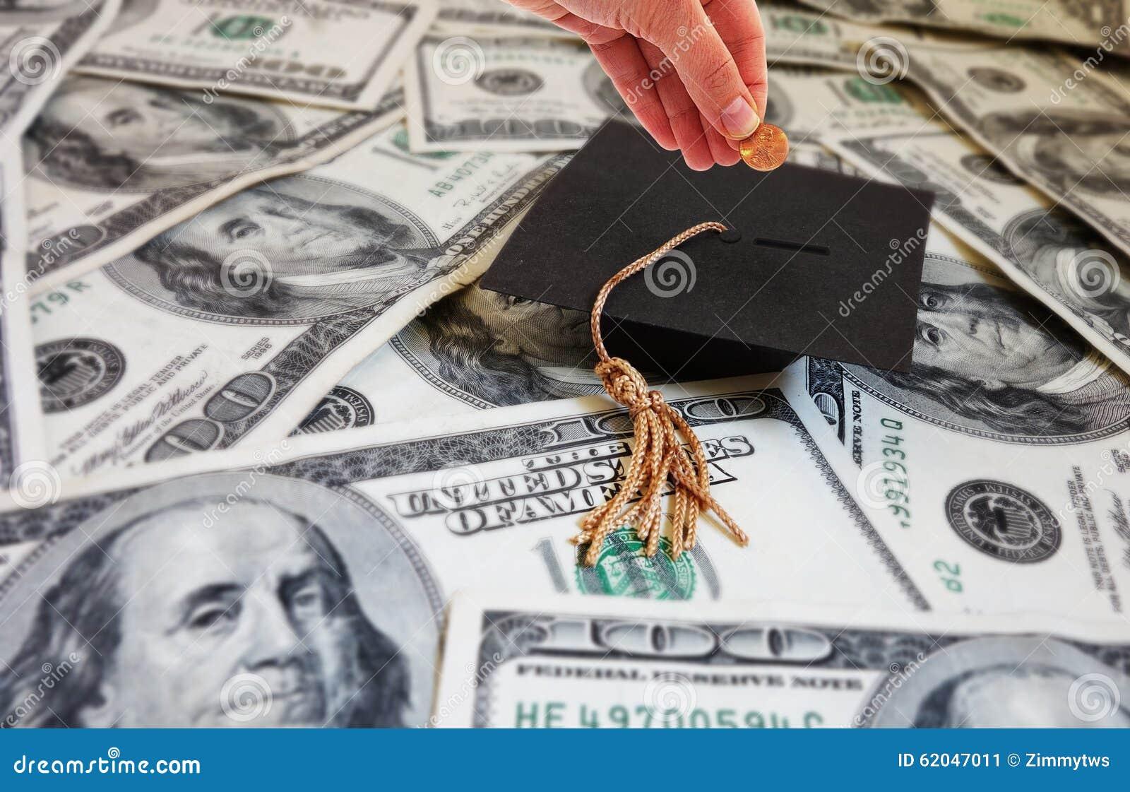 Χρήματα κολλεγίου