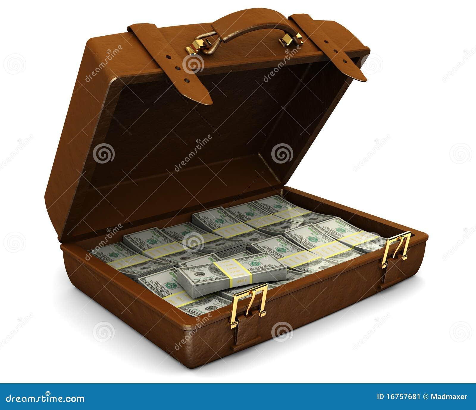 χρήματα περίπτωσης