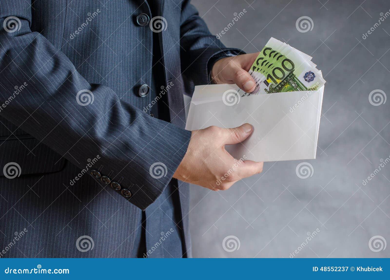 Χρήματα στο πακέτο