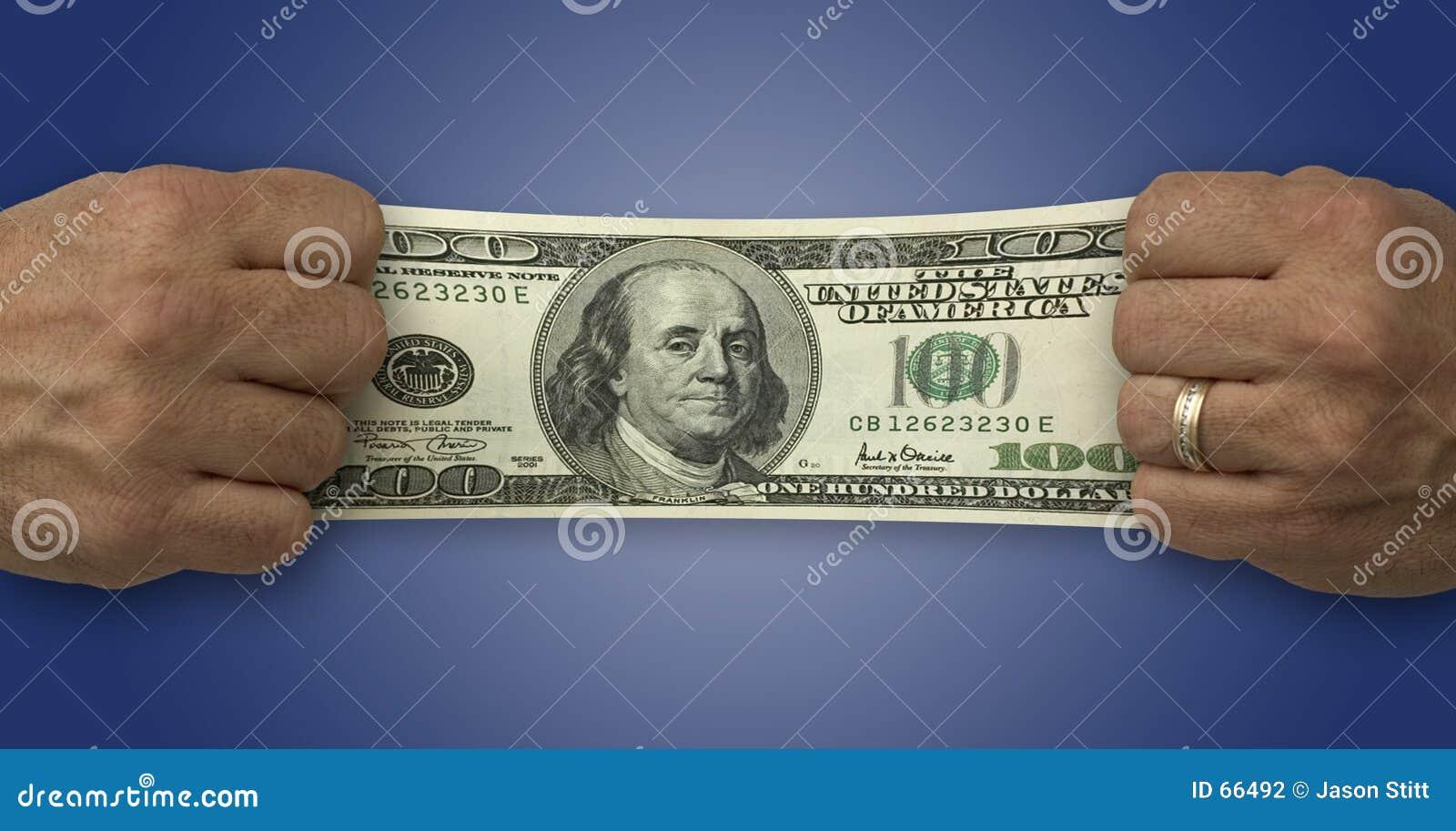 χρήματα χρηματοδότησης