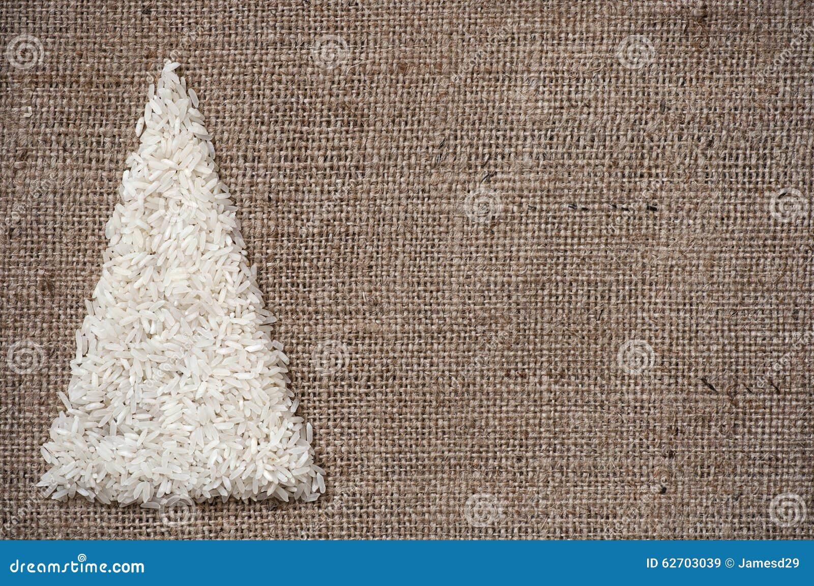 Χριστουγεννιάτικο δέντρο στην ανασκόπηση σάκων