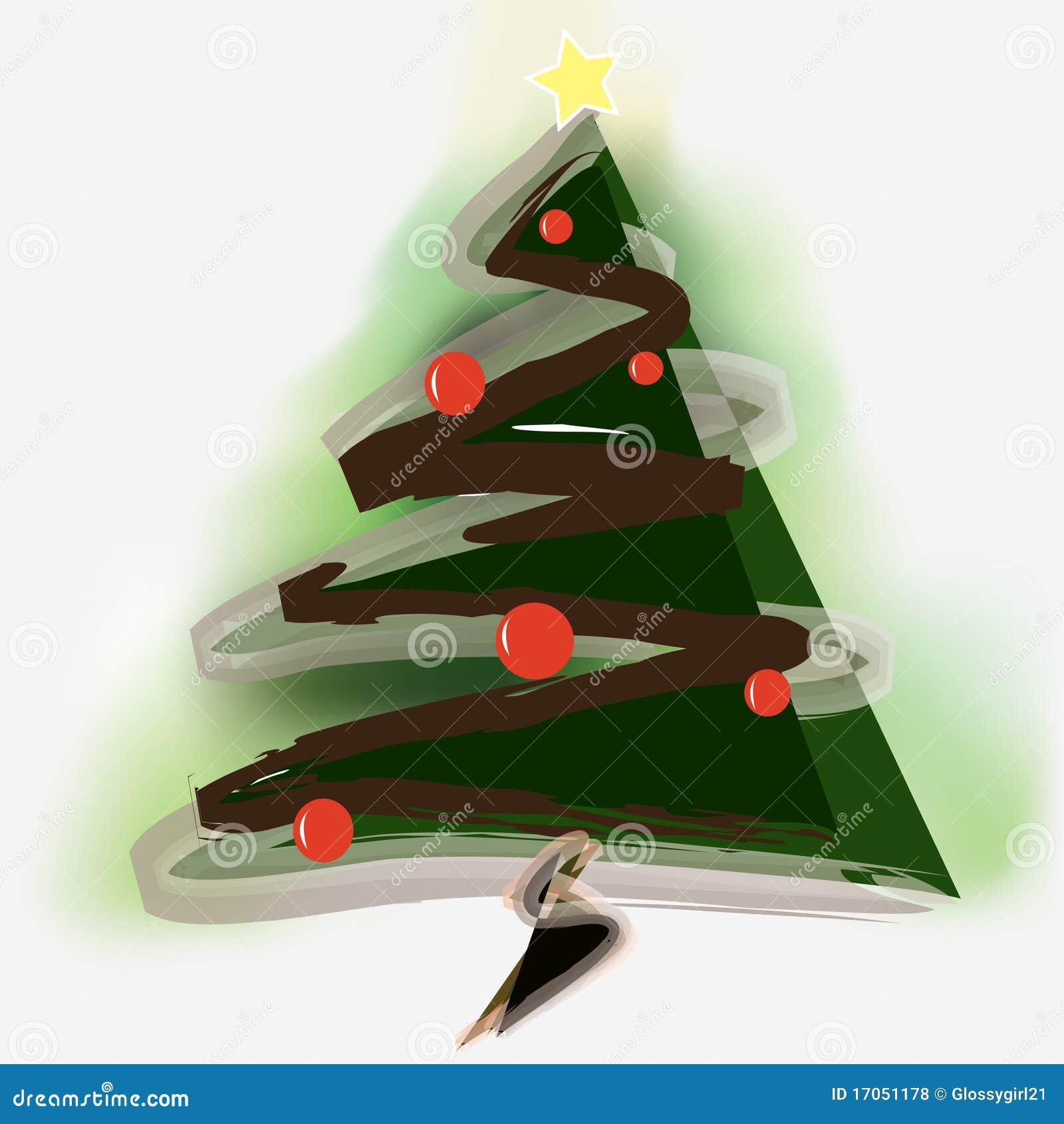χριστουγεννιάτικο δέντρ&om