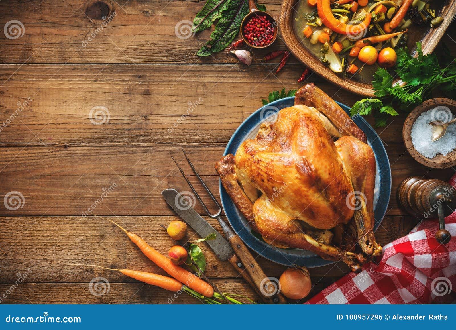 Χριστούγεννα ή ημέρα των ευχαριστιών Τουρκία