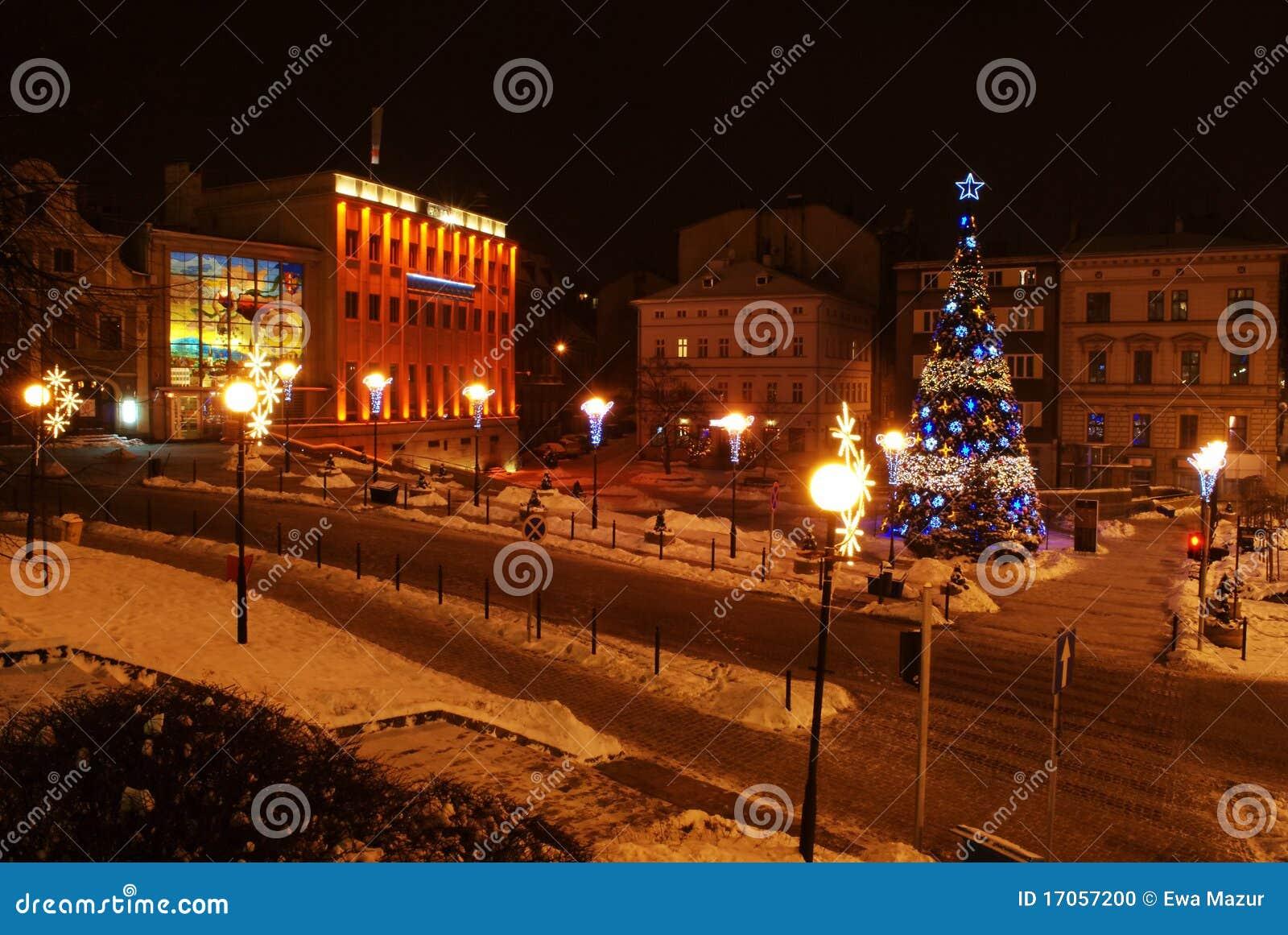 Χριστούγεννα δέντρων