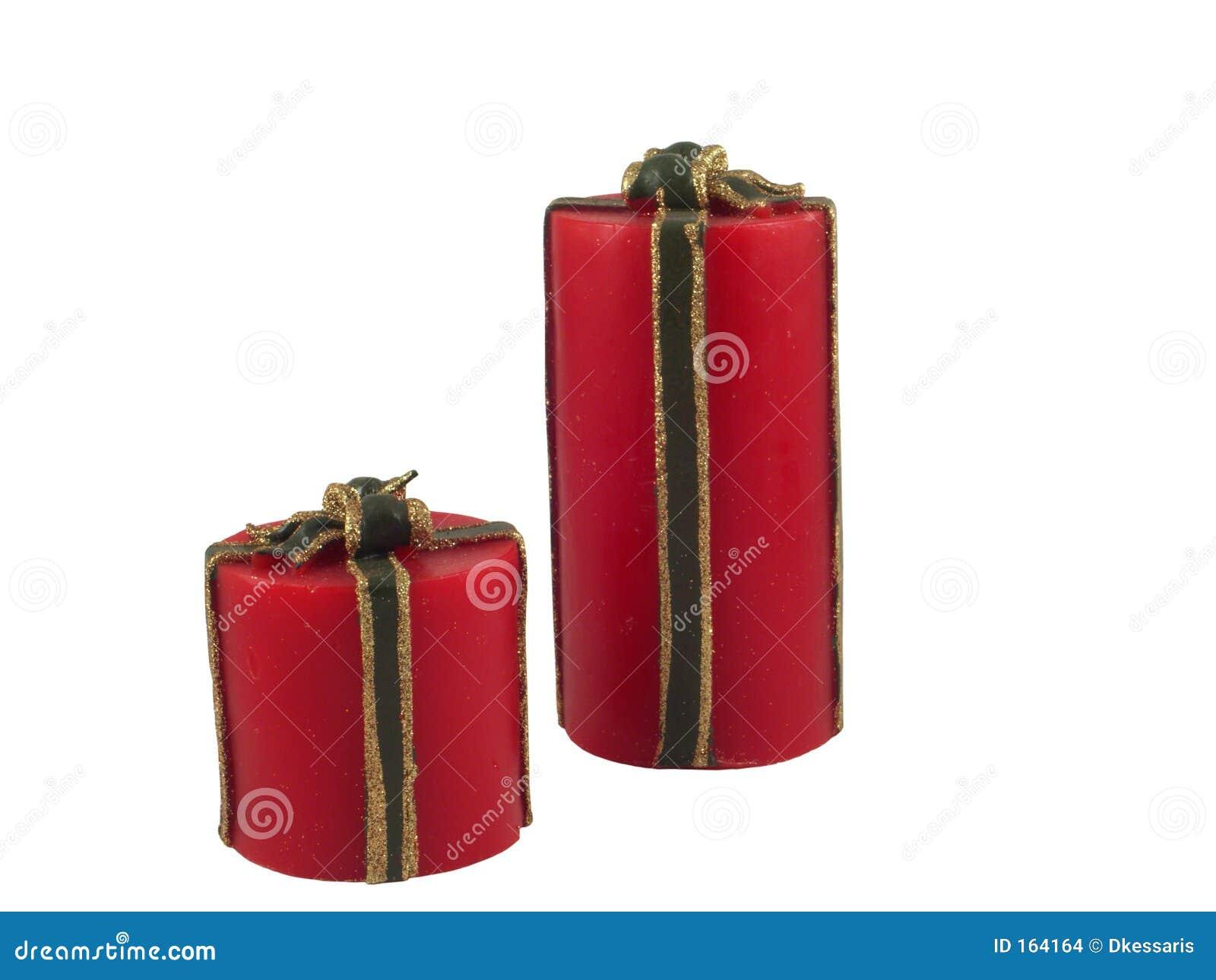 Χριστούγεννα κεριών που &ps