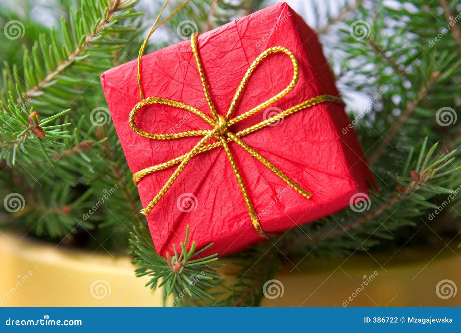 Χριστούγεννα κιβωτίων