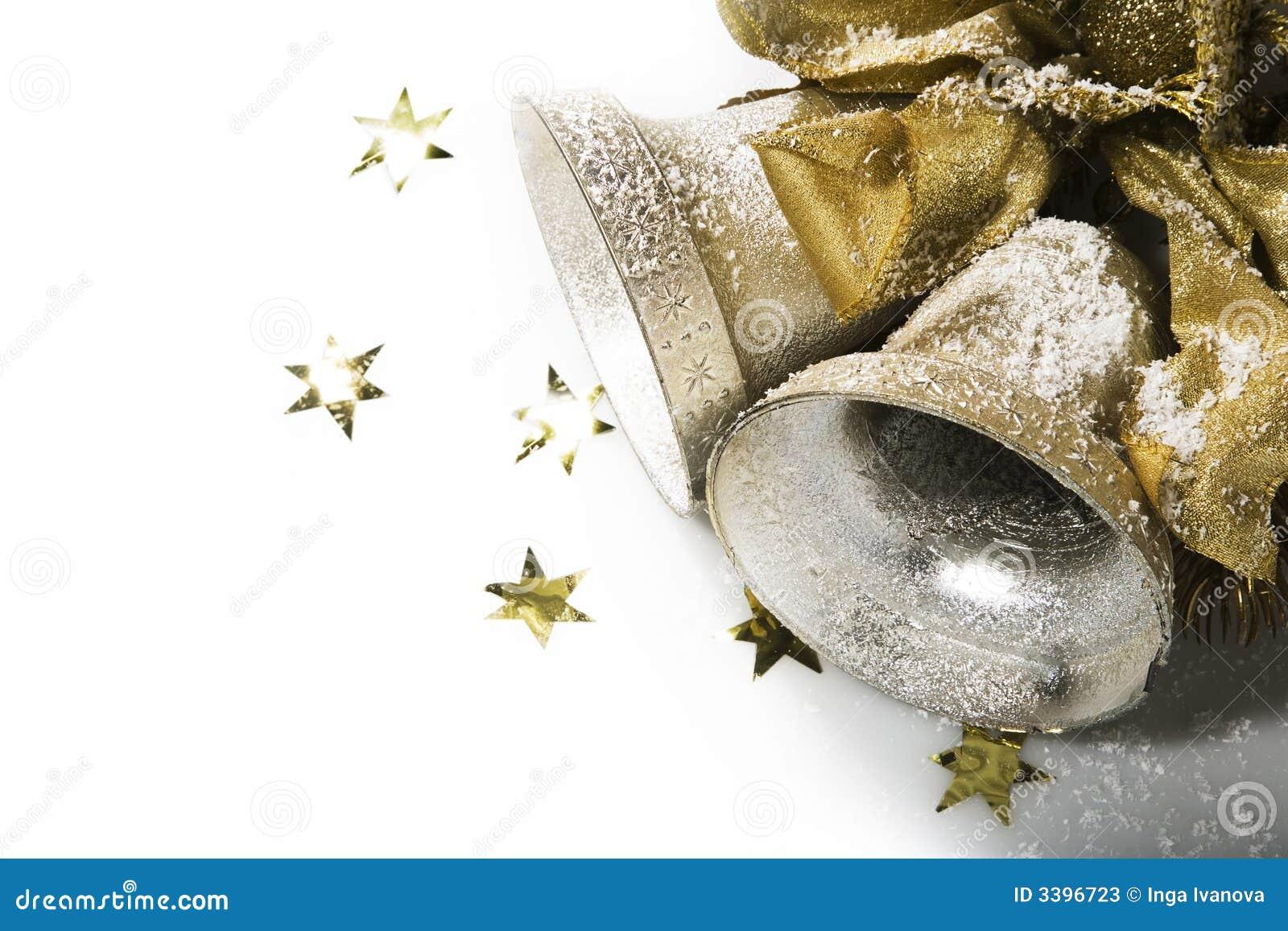 Χριστούγεννα κουδουνιών