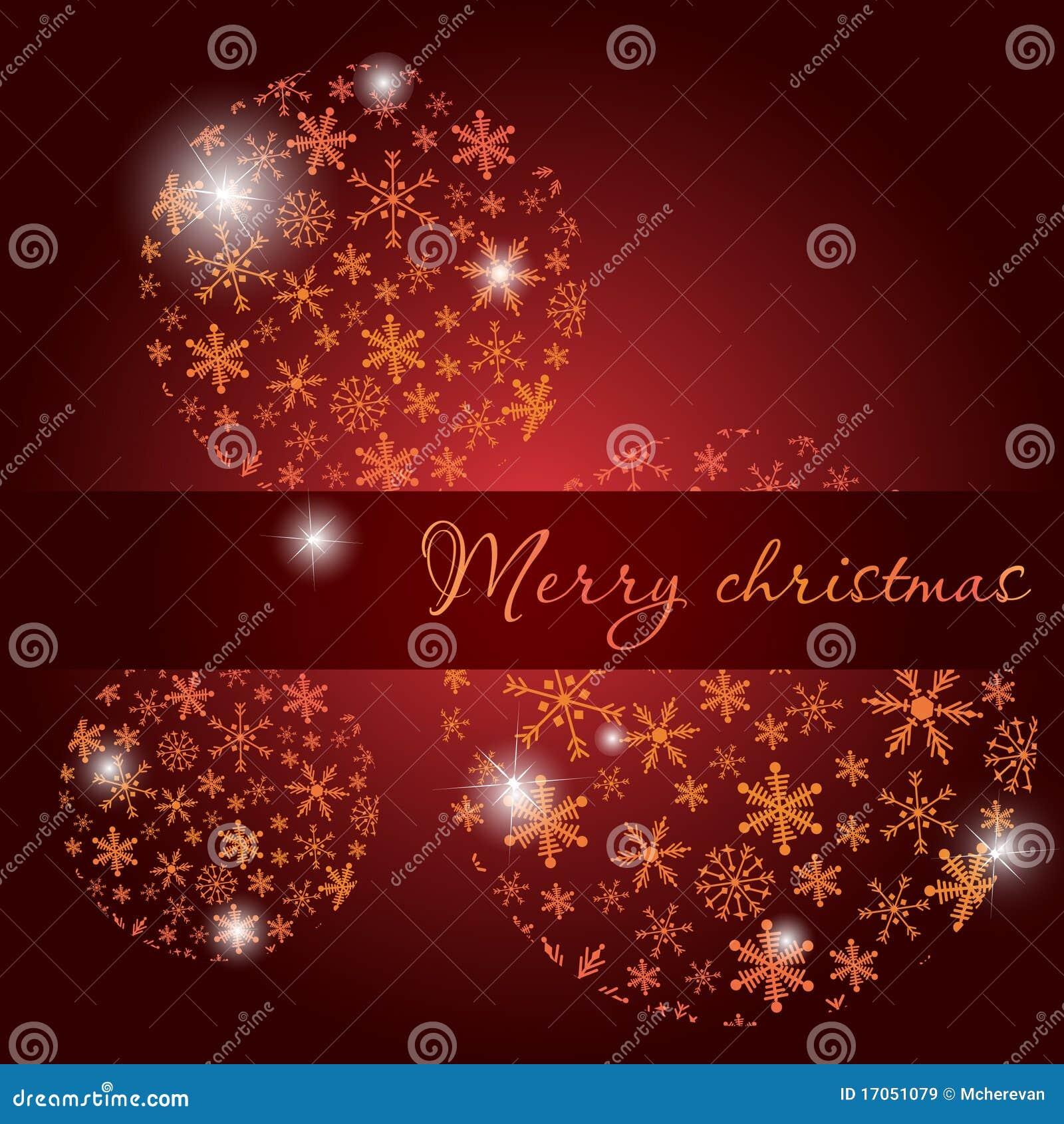 Χριστούγεννα τρία καρτών σ&phi