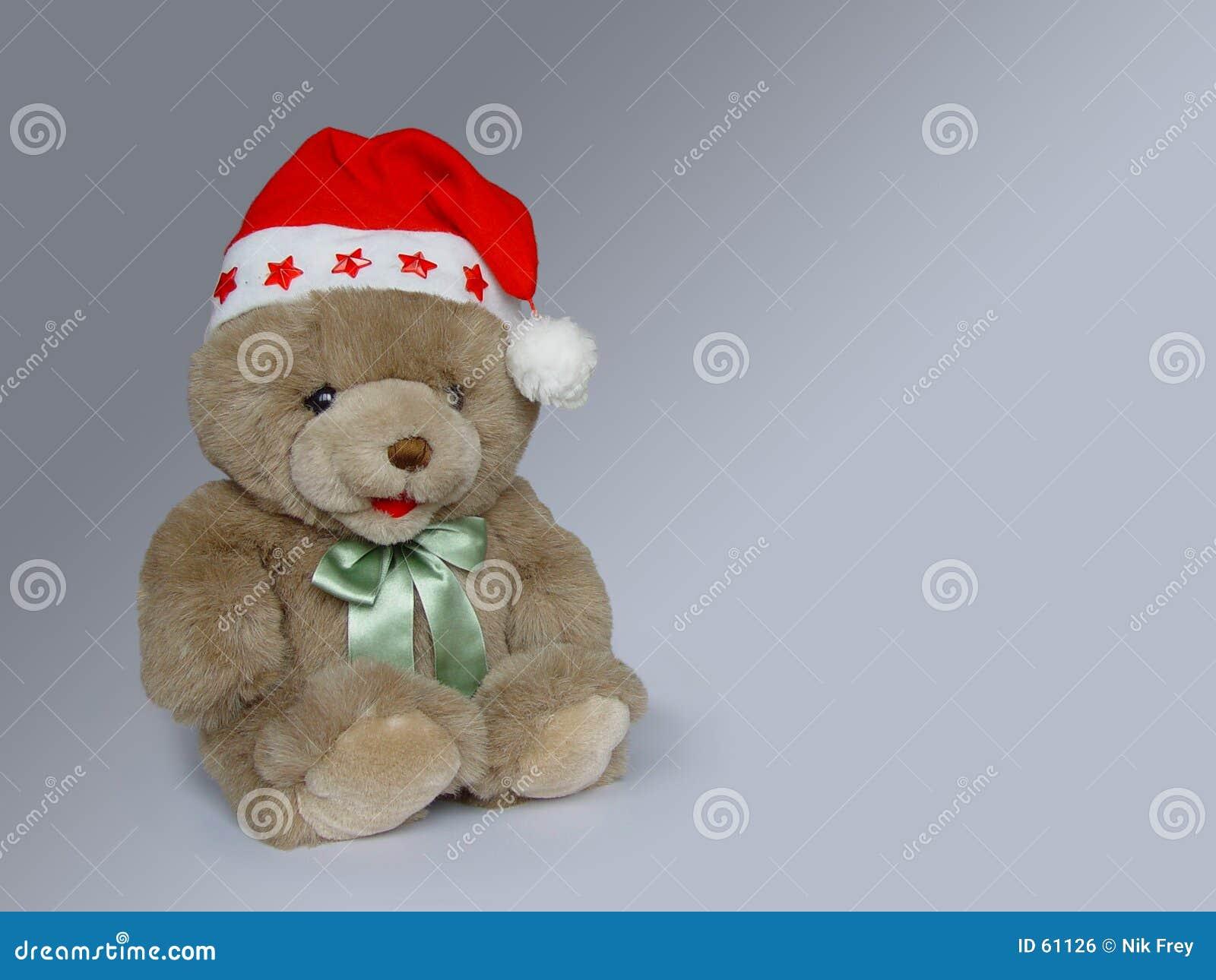 Χριστούγεννα teddy