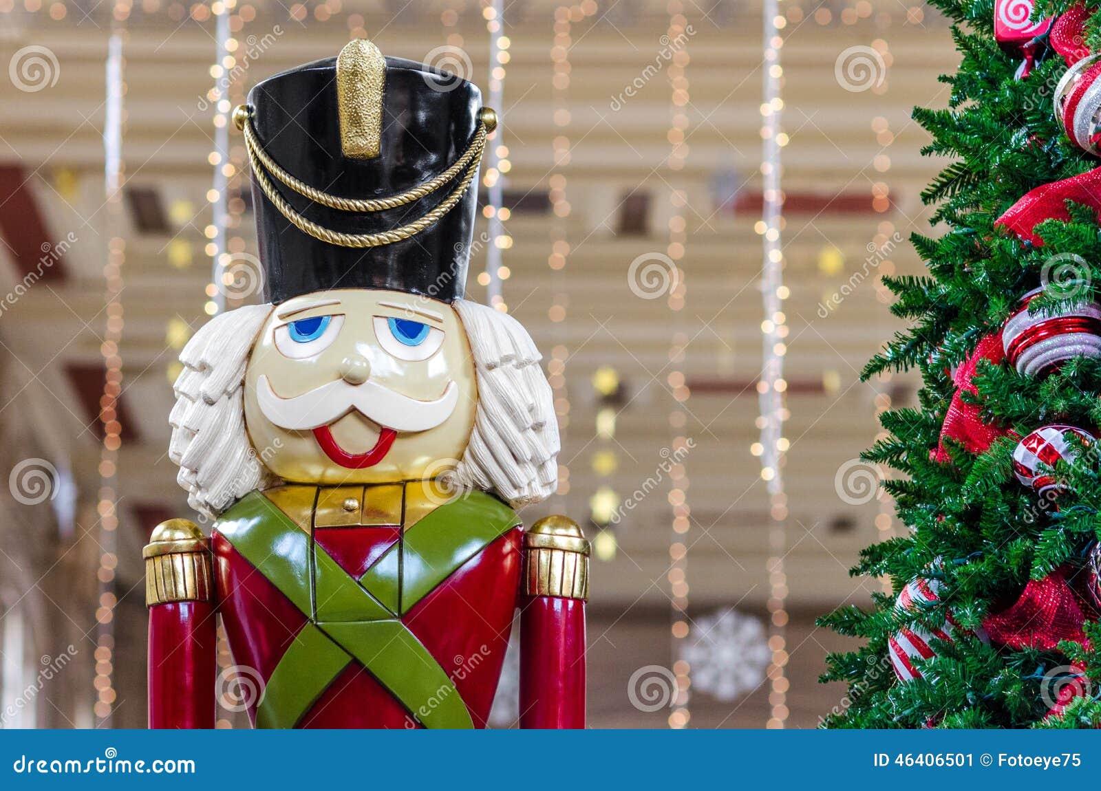 Χρονικός καρυοθραύστης Χριστουγέννων