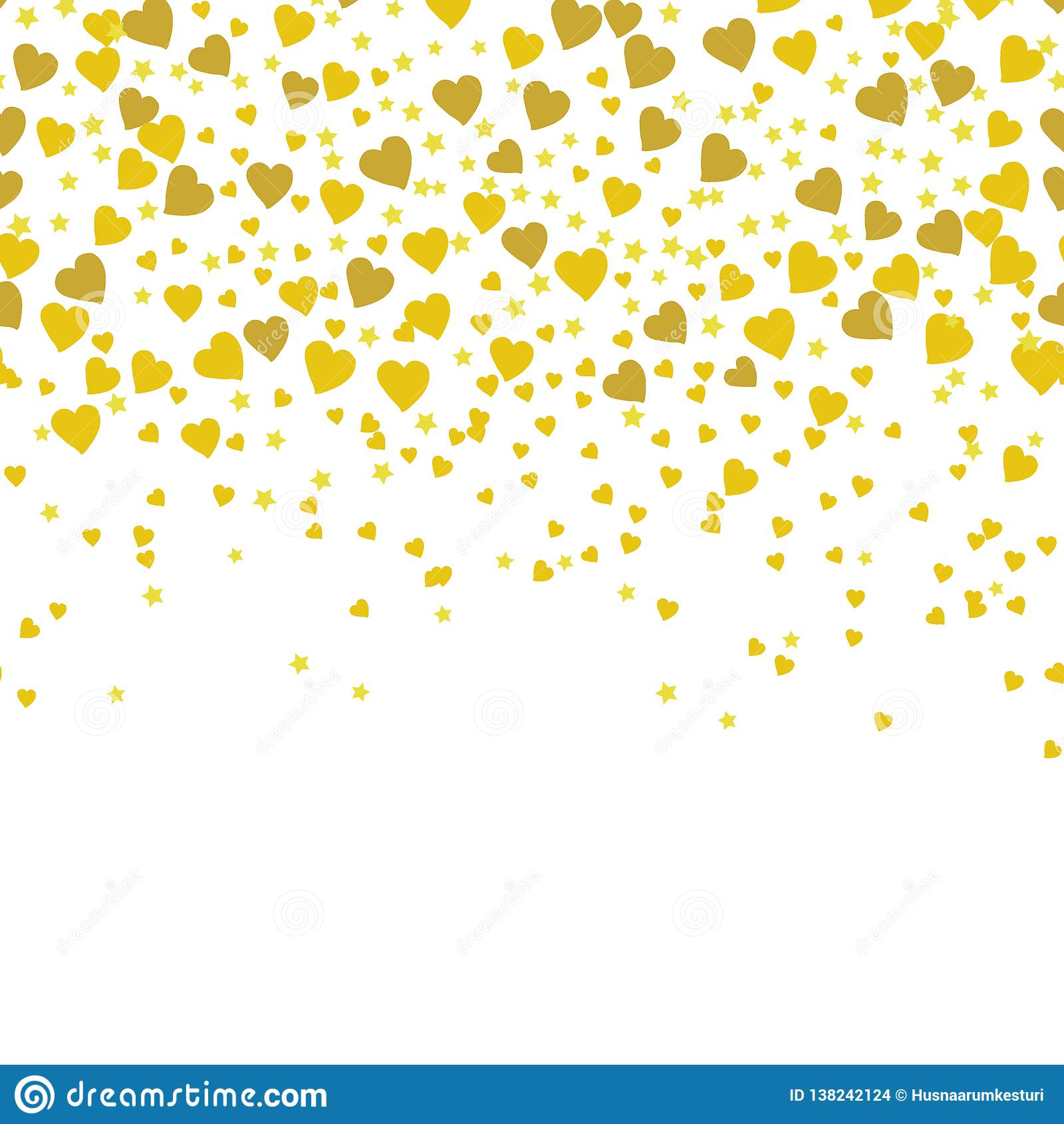 Χρυσά σπινθηρίσματα στο άσπρο υπόβαθρο Ο χρυσός ακτινοβολεί υπόβαθρο