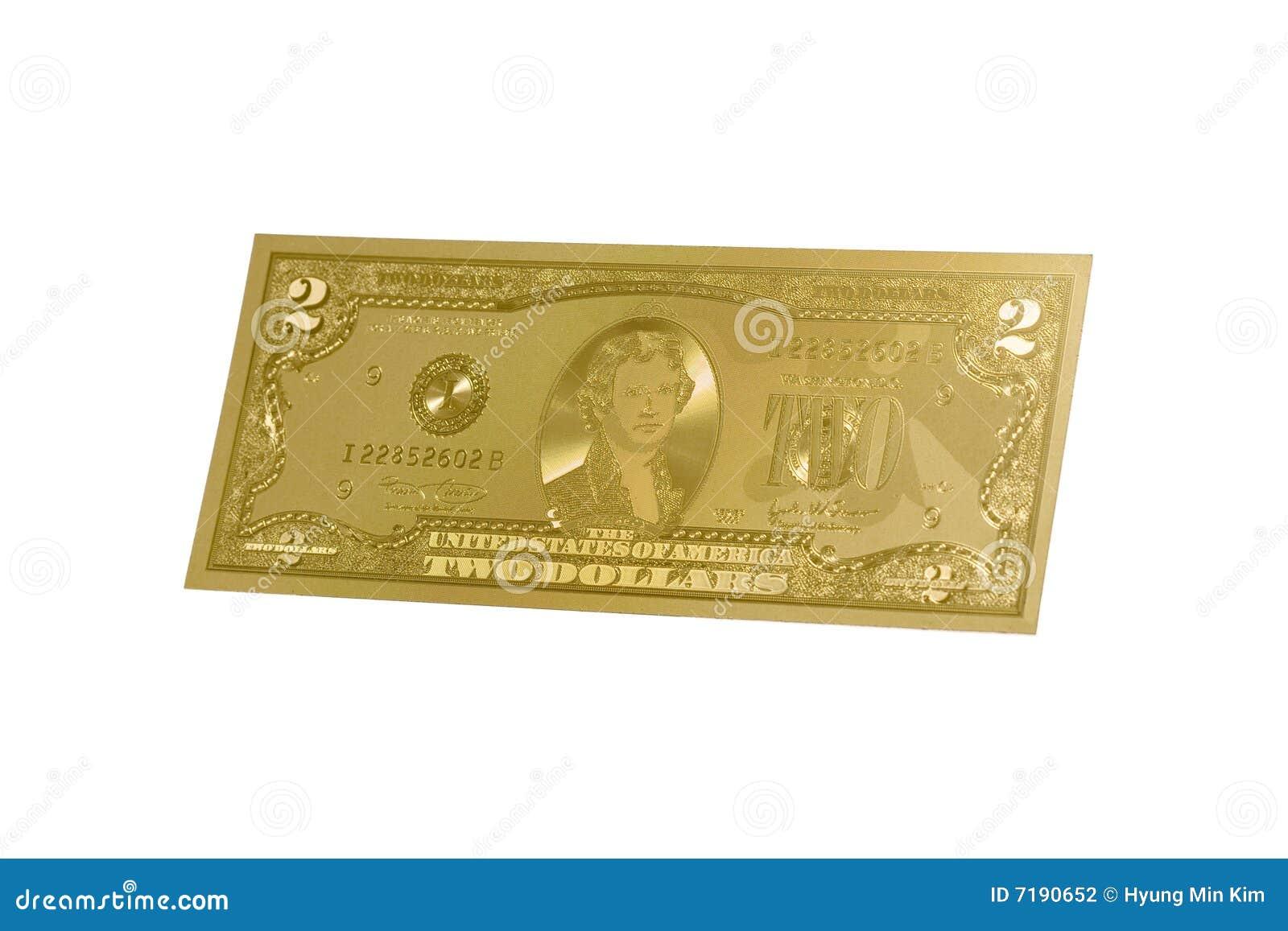 χρυσά χρήματα