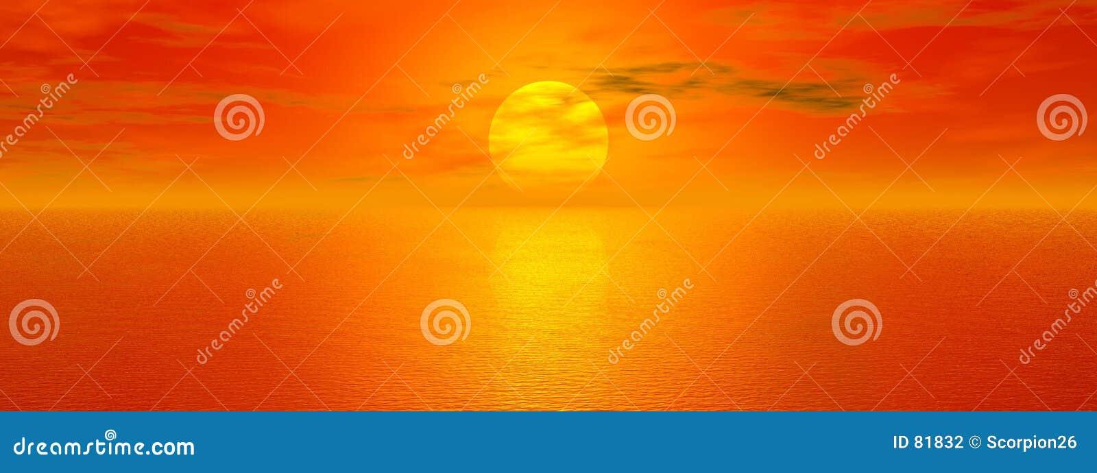 χρυσή θάλασσα