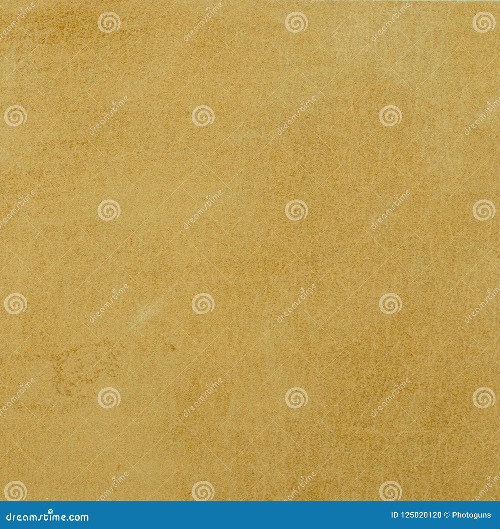 Χρυσή σύσταση υποβάθρου, λαμπρό κίτρινο φύλλο