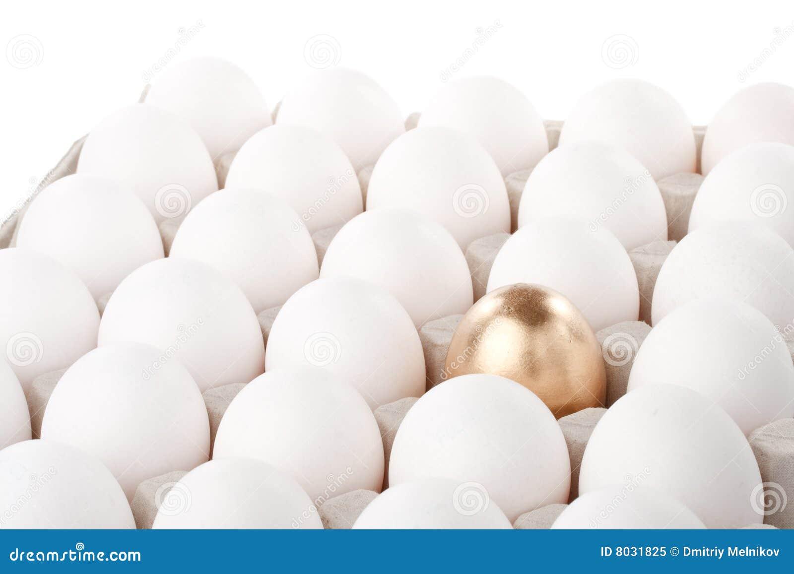 χρυσός αυγών