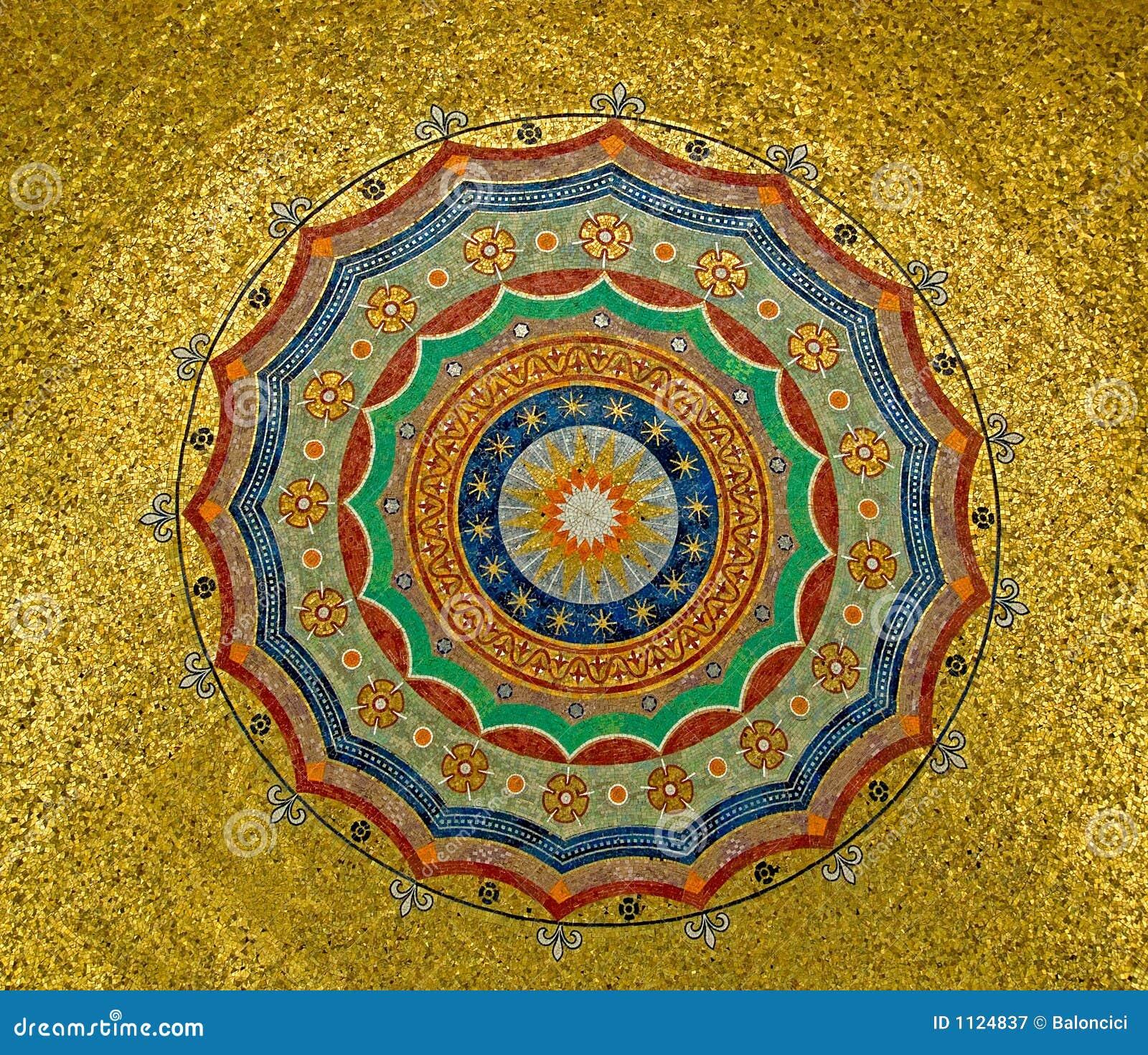 χρυσός κύκλων