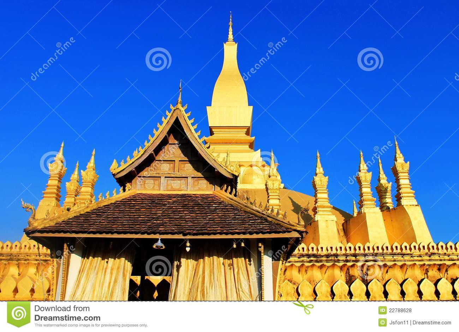 χρυσός ναός