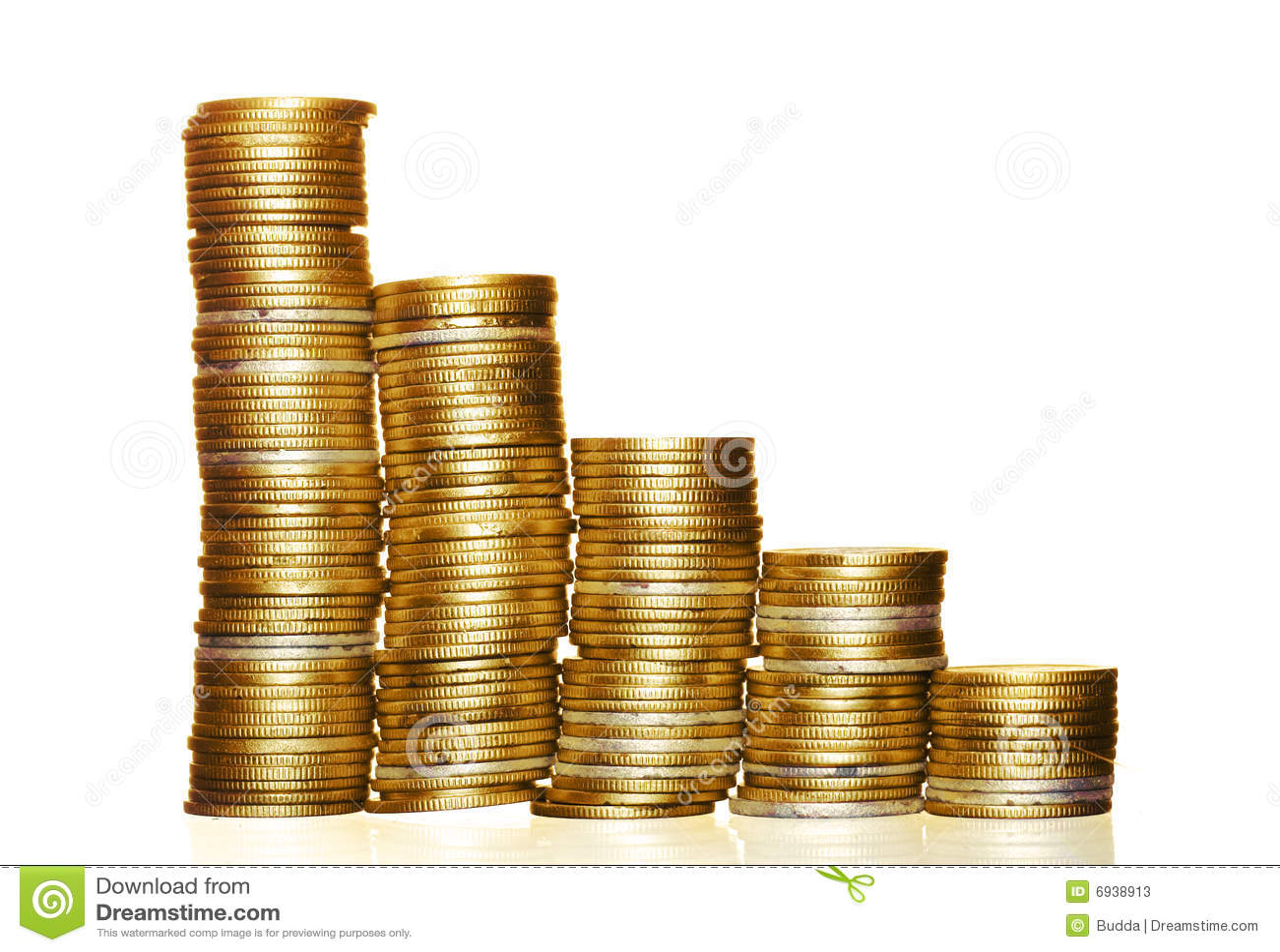χρυσός νομισμάτων