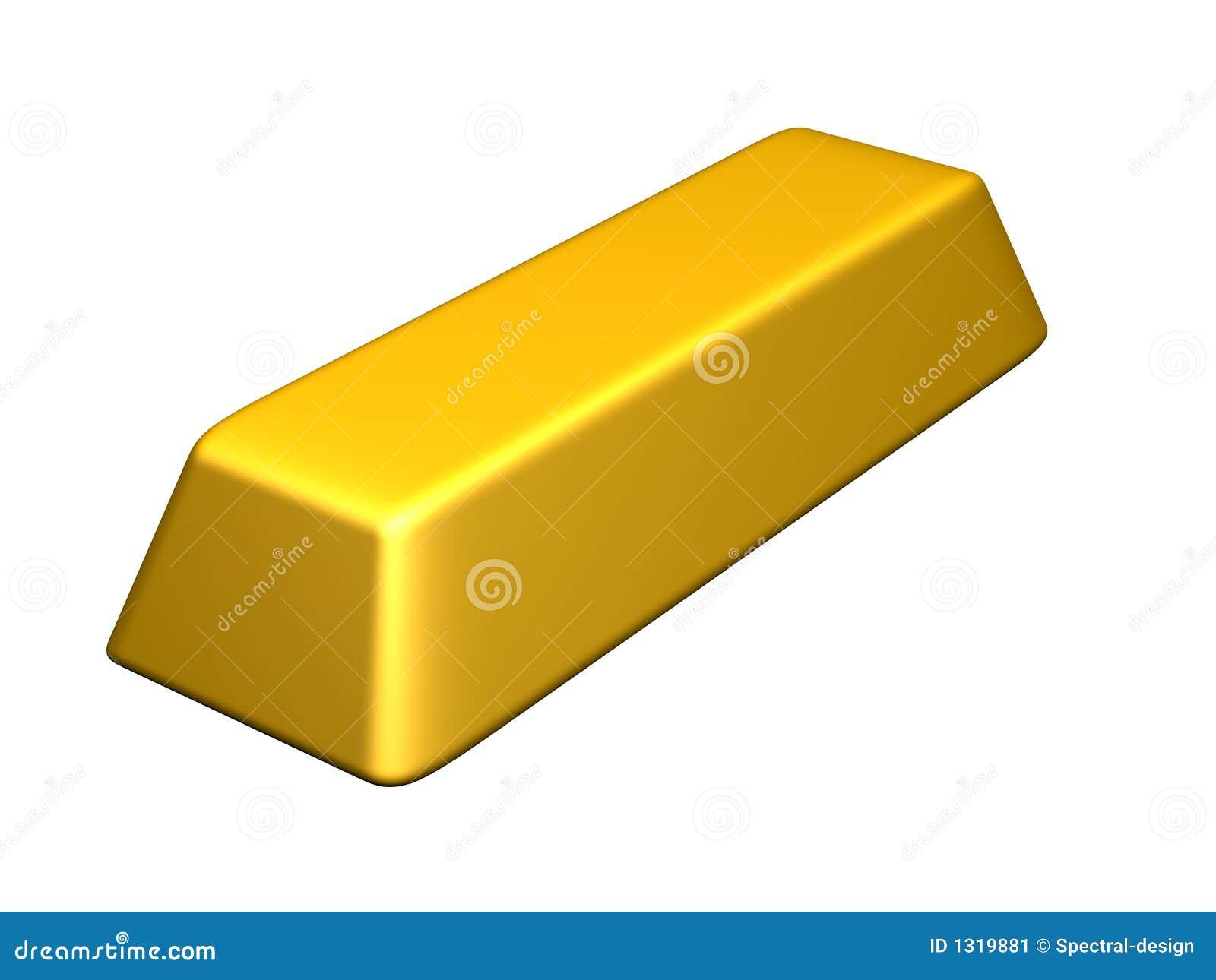 χρυσός ράβδων