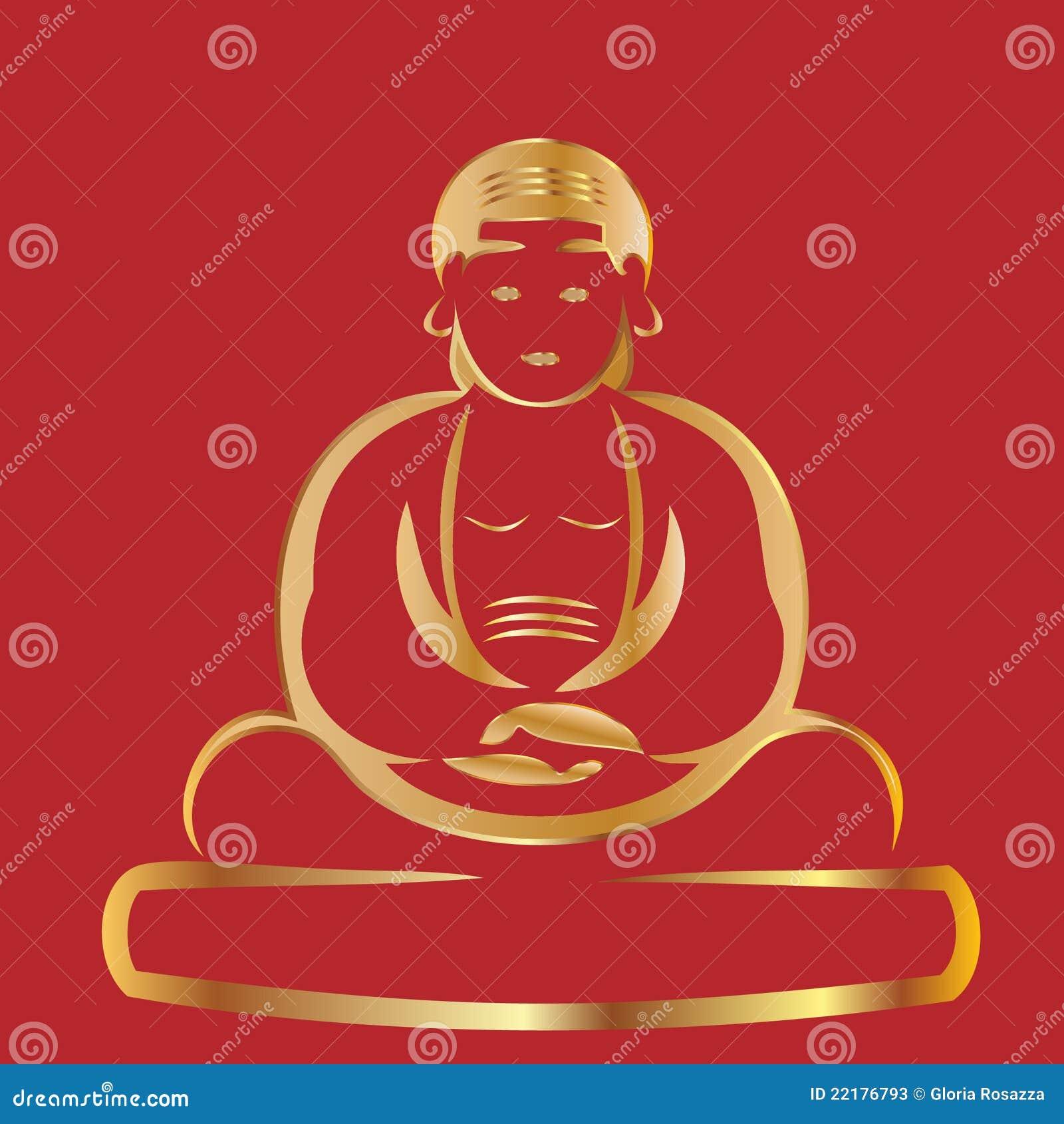 χρυσός του Βούδα