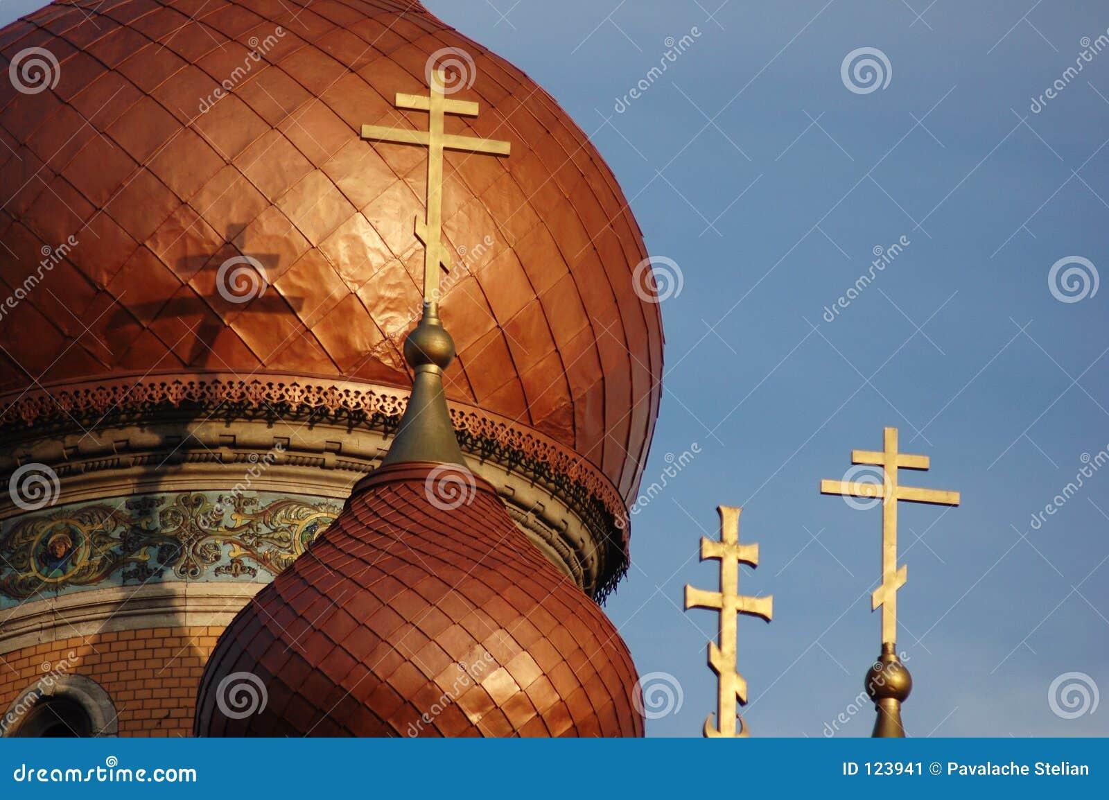 χρυσός 3 εκκλησιών croix παλα&iota