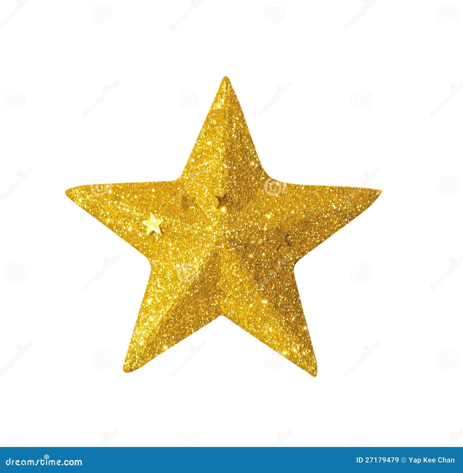 Χρυσό αστέρι