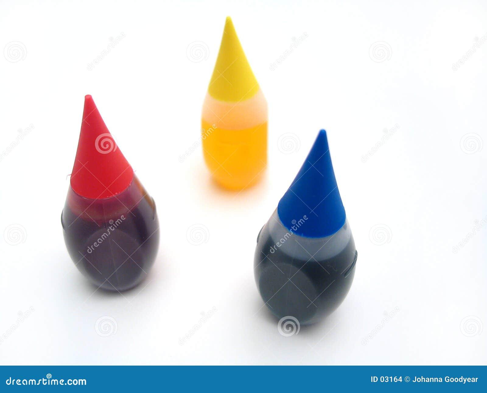 χρωματίζοντας τρόφιμα ΙΙ