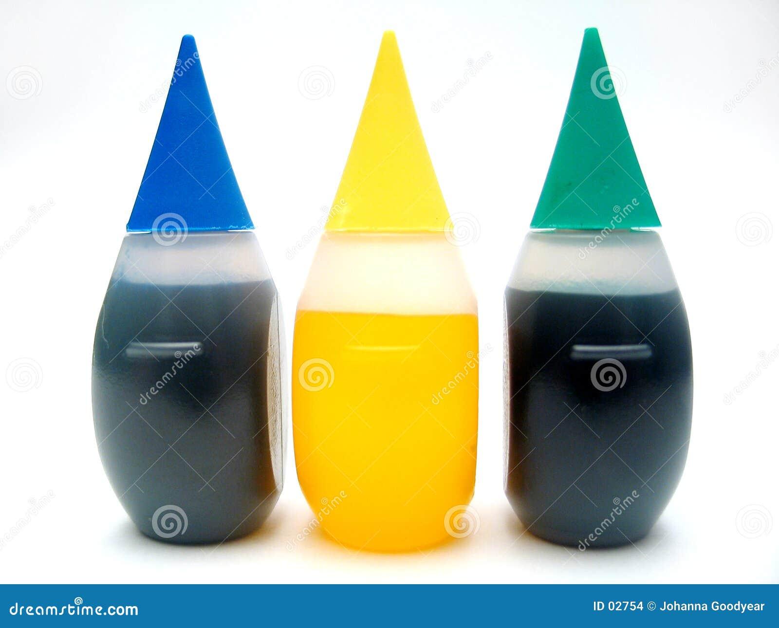 χρωματίζοντας τρόφιμα