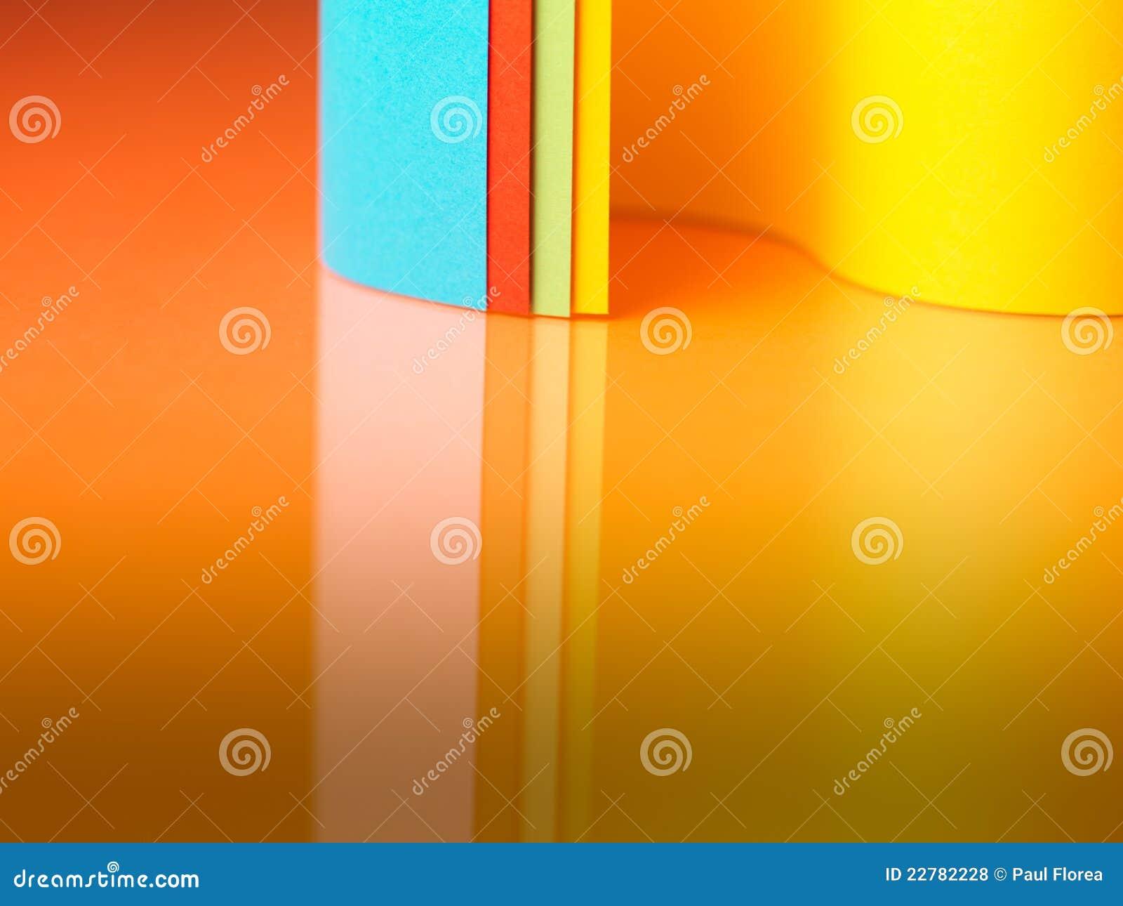 χρωματισμένη δομή εγγράφο&ups