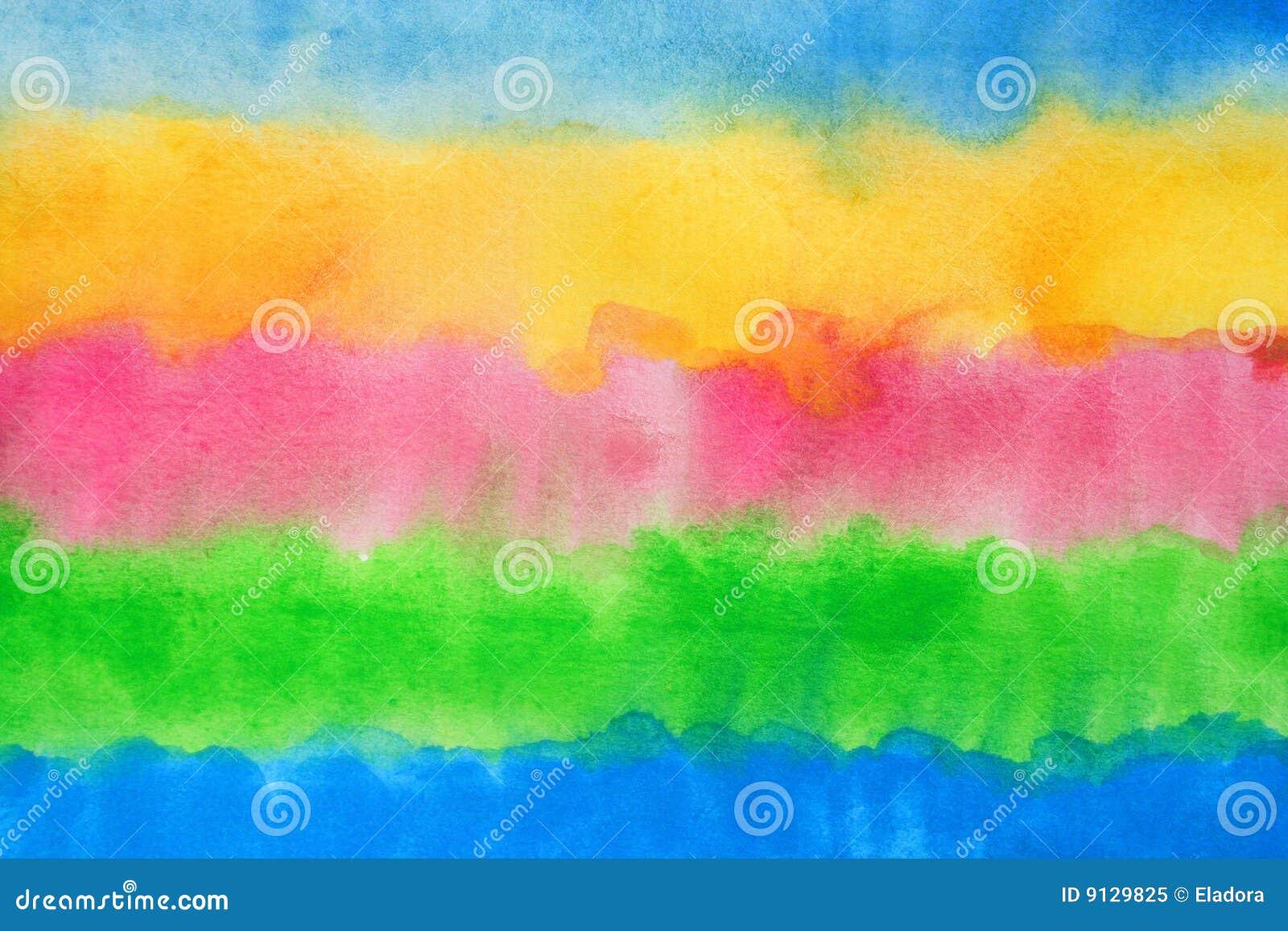 χρωματισμένο ανασκόπηση έγγραφο