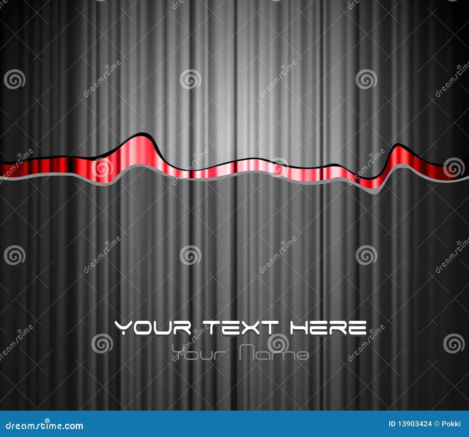 χρωματισμένο κείμενο λωρίδων θέσεών σας
