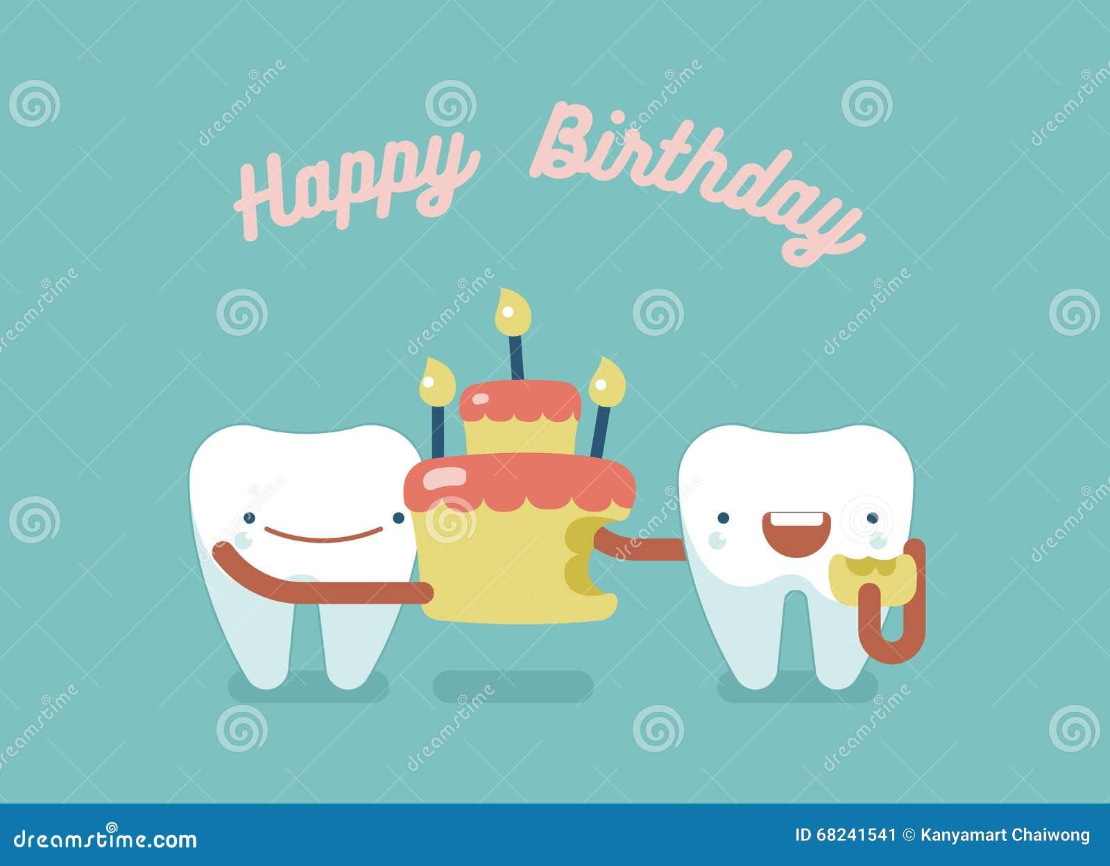Χρόνια πολλά οδοντικός
