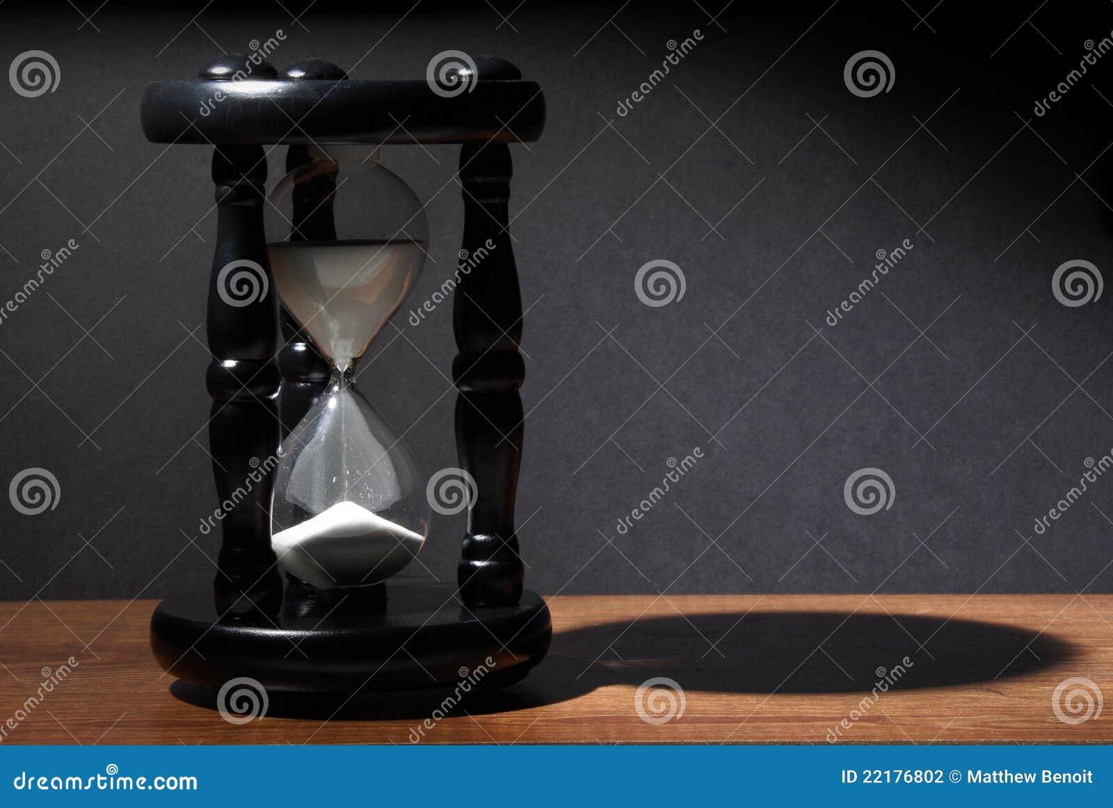 χρόνος άμμων
